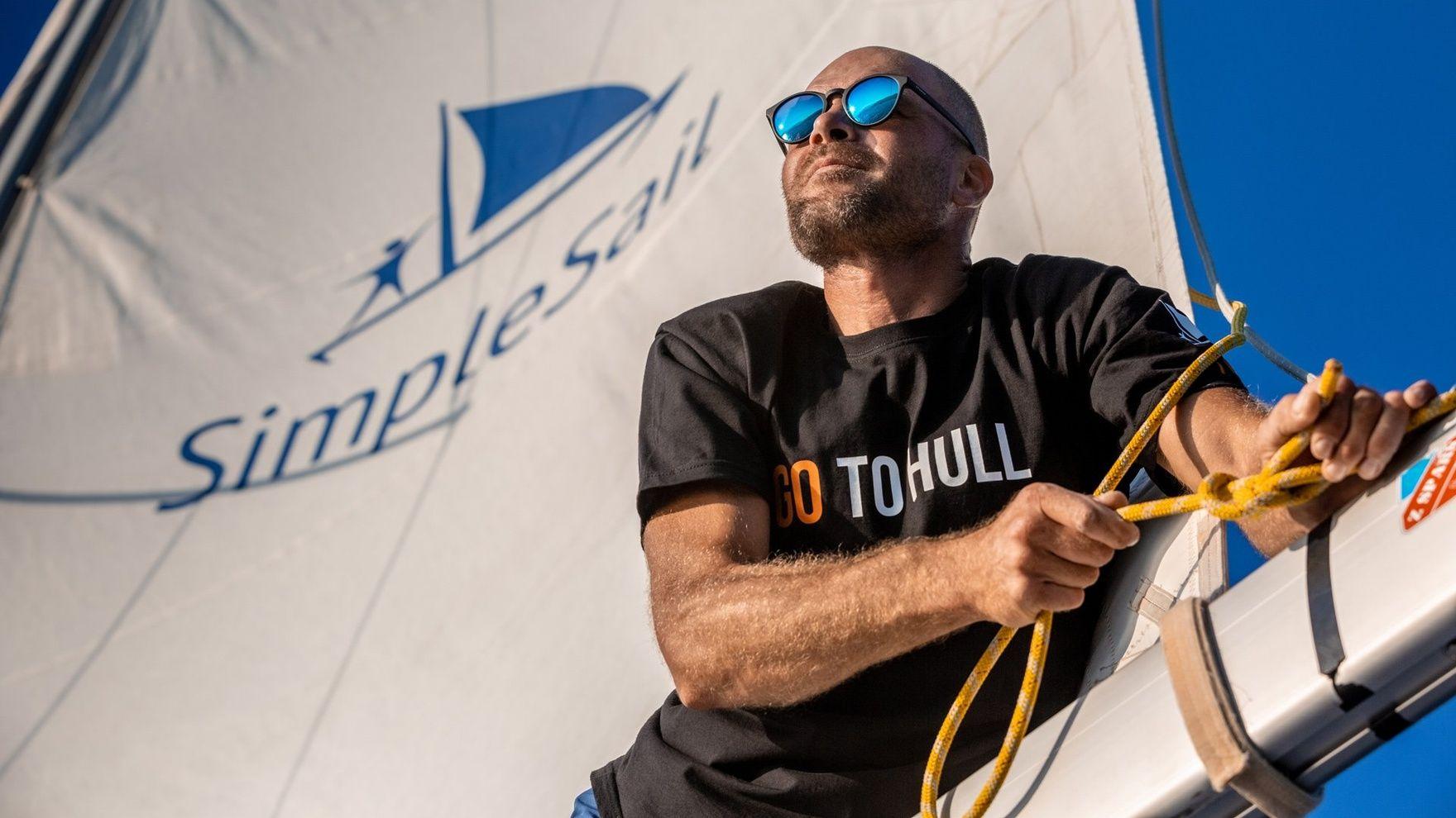 Обучение в школе SimpleSail (IYT Bareboat Skipper)