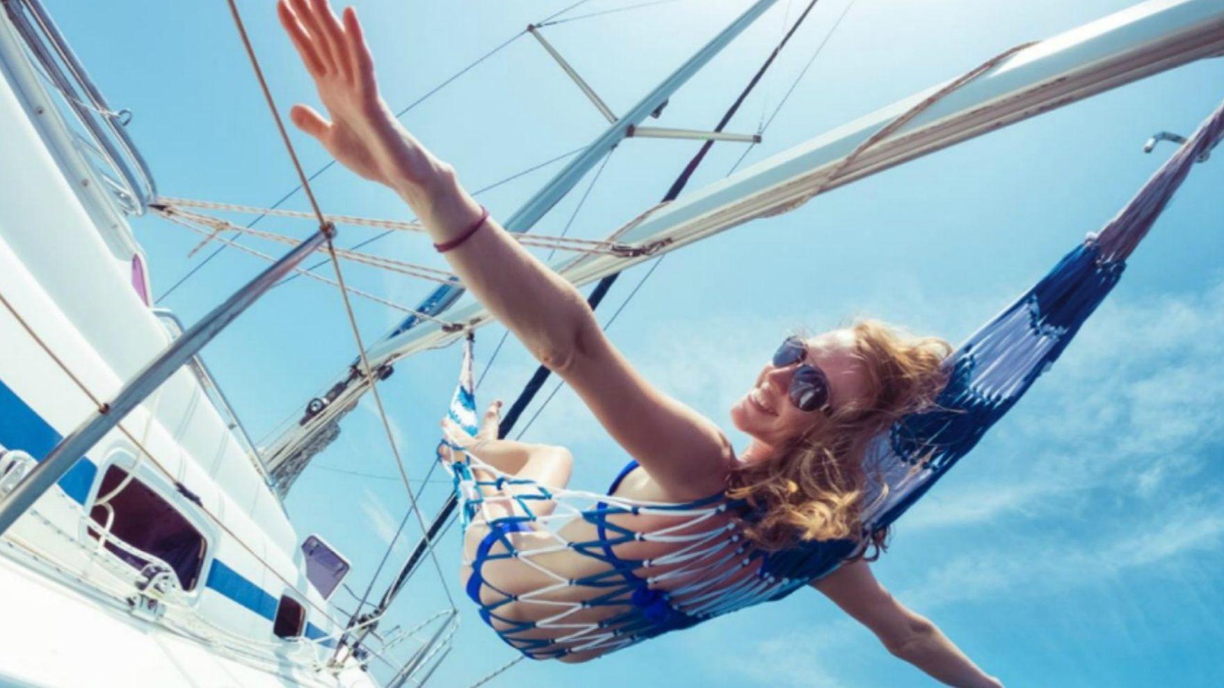 Онлайн обучение IYT Bareboat Skipper