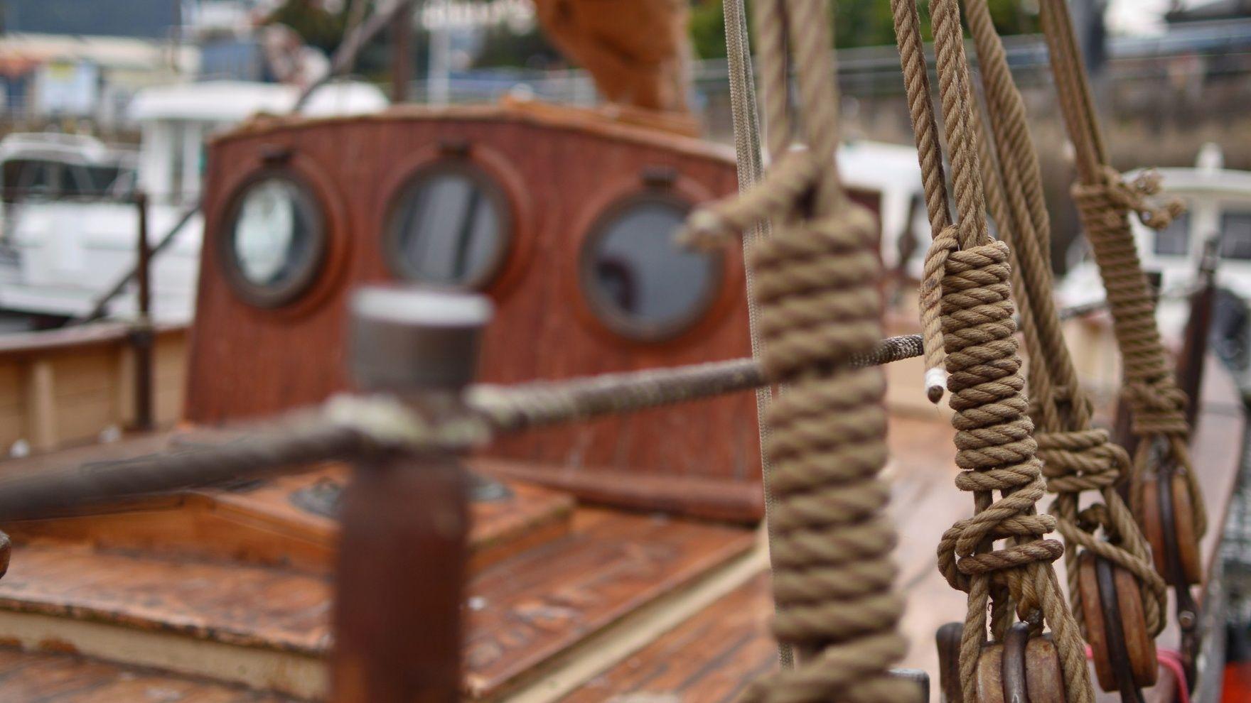 Онлайн обучение яхтингу International Bareboat Skipper IYT