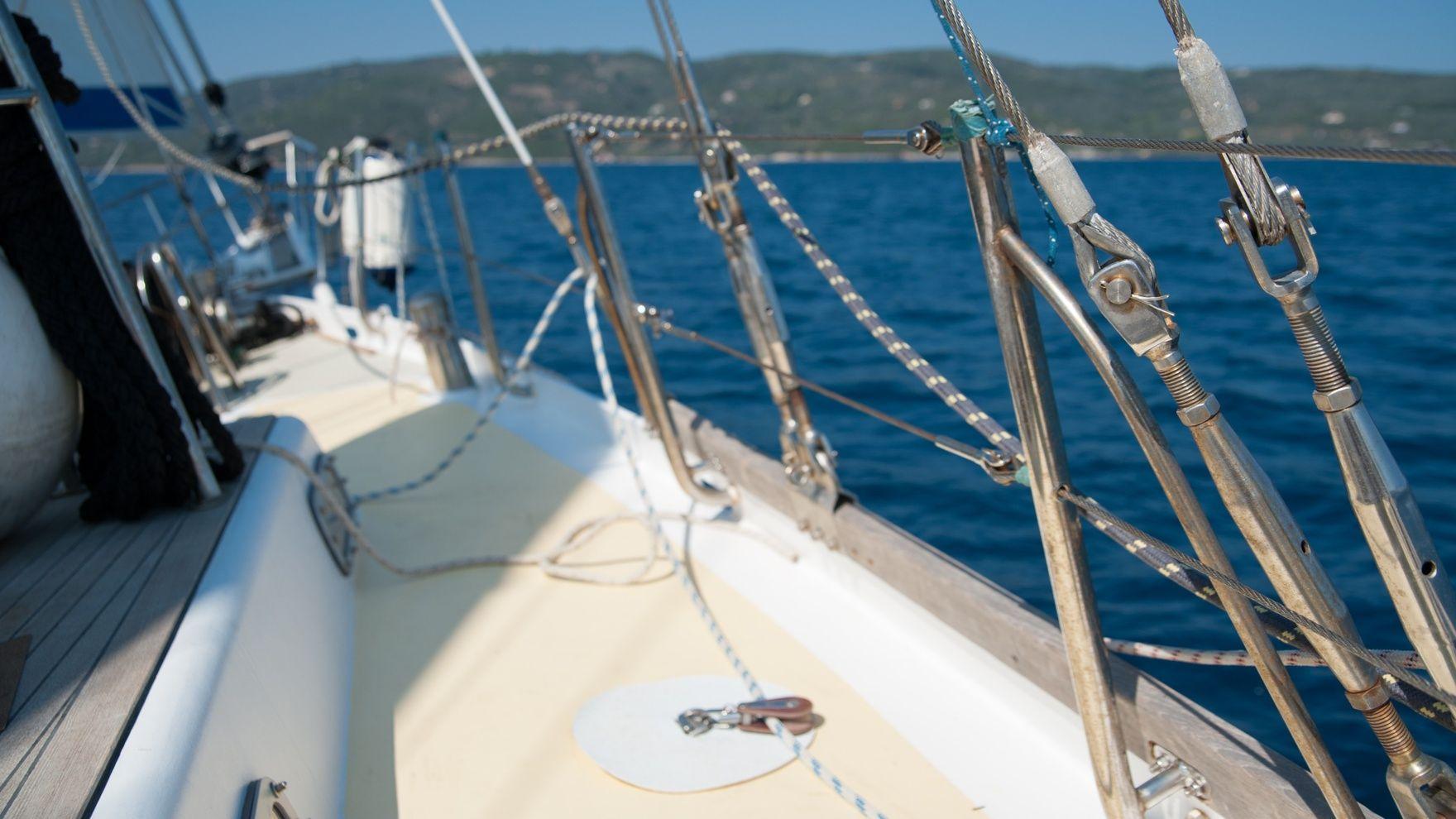 """Открытый вебинар """"Как стать яхтенным капитаном!"""""""