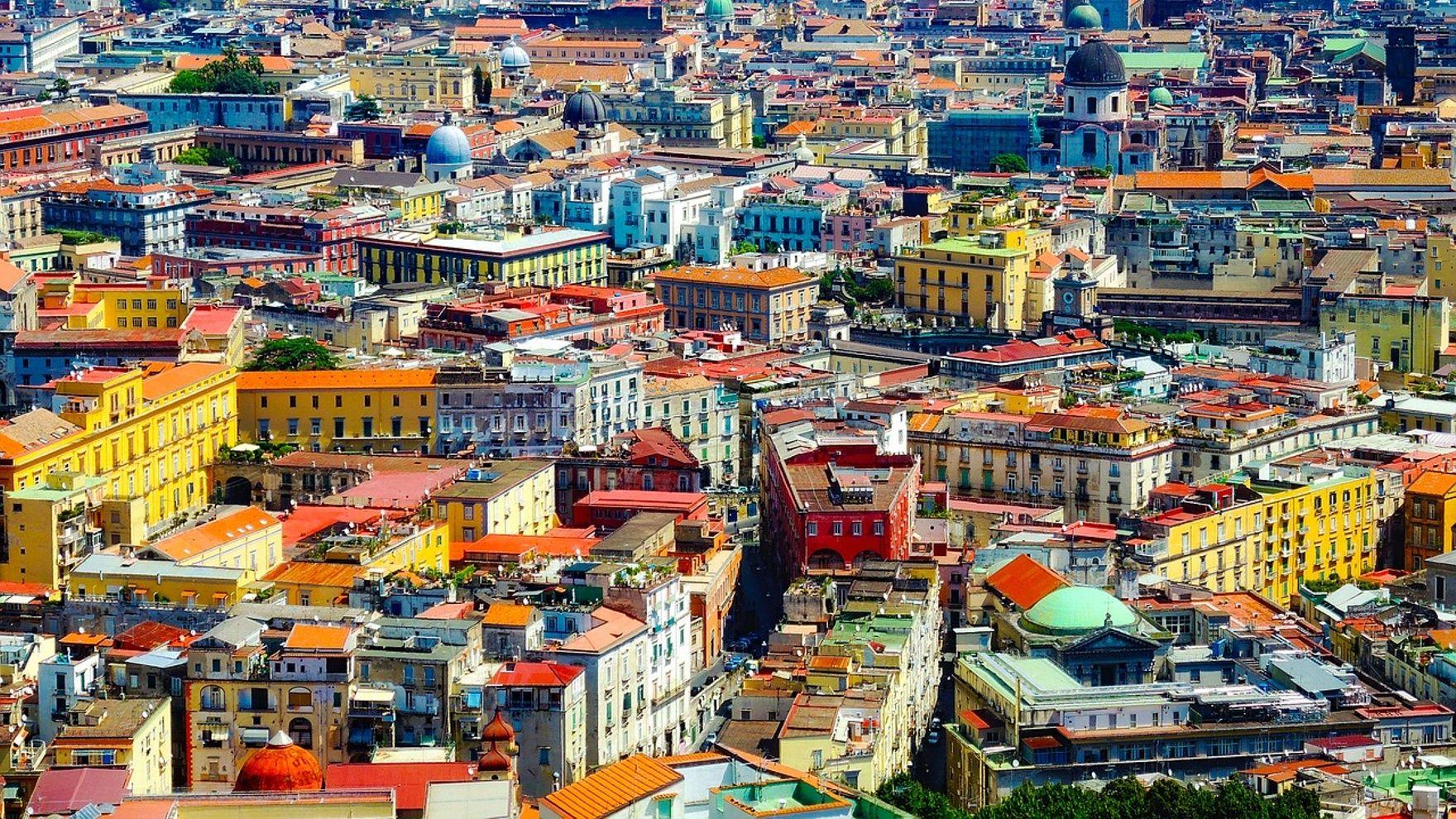 Переход Лазурный берег— Лигурия— Тоскана