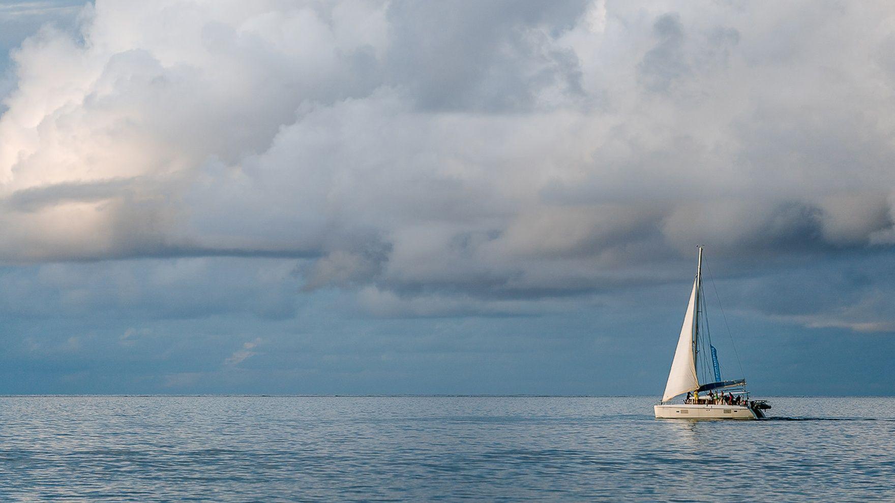 Поэтапный переход на Карибы
