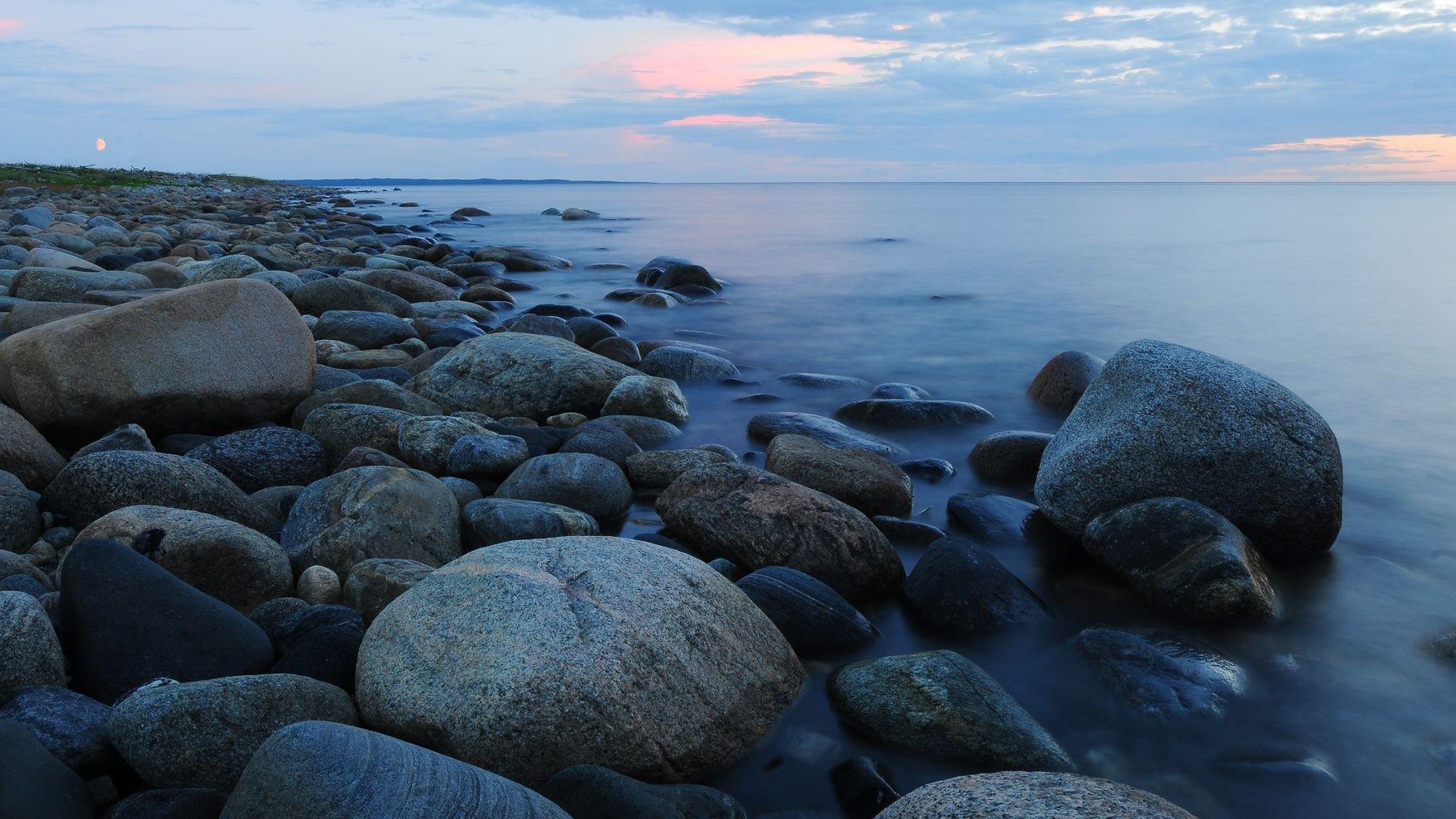 Поход на яхте: Белое море и Соловки