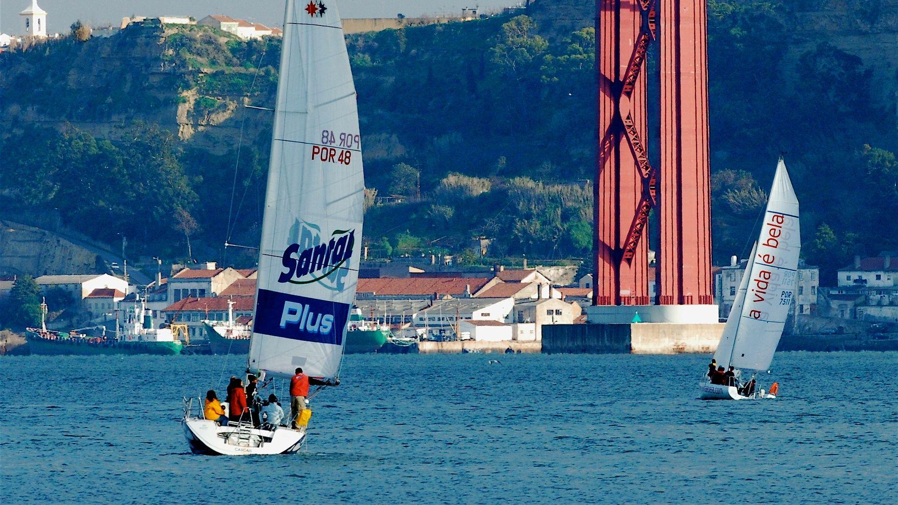 Day sailing: Alcantara— Belen— Alcantara