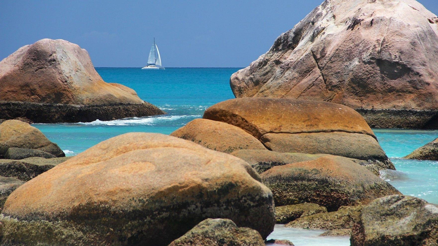 Путешествие на Сейшельские острова