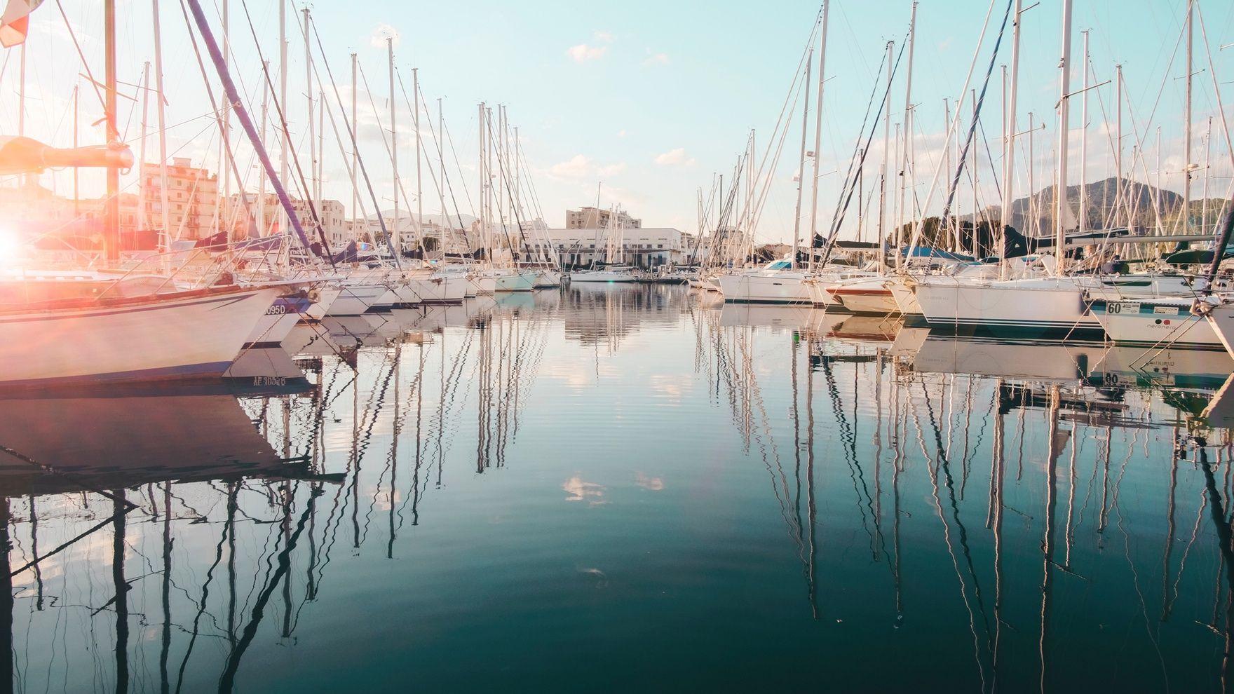 Путешествие вдоль берегов Италии