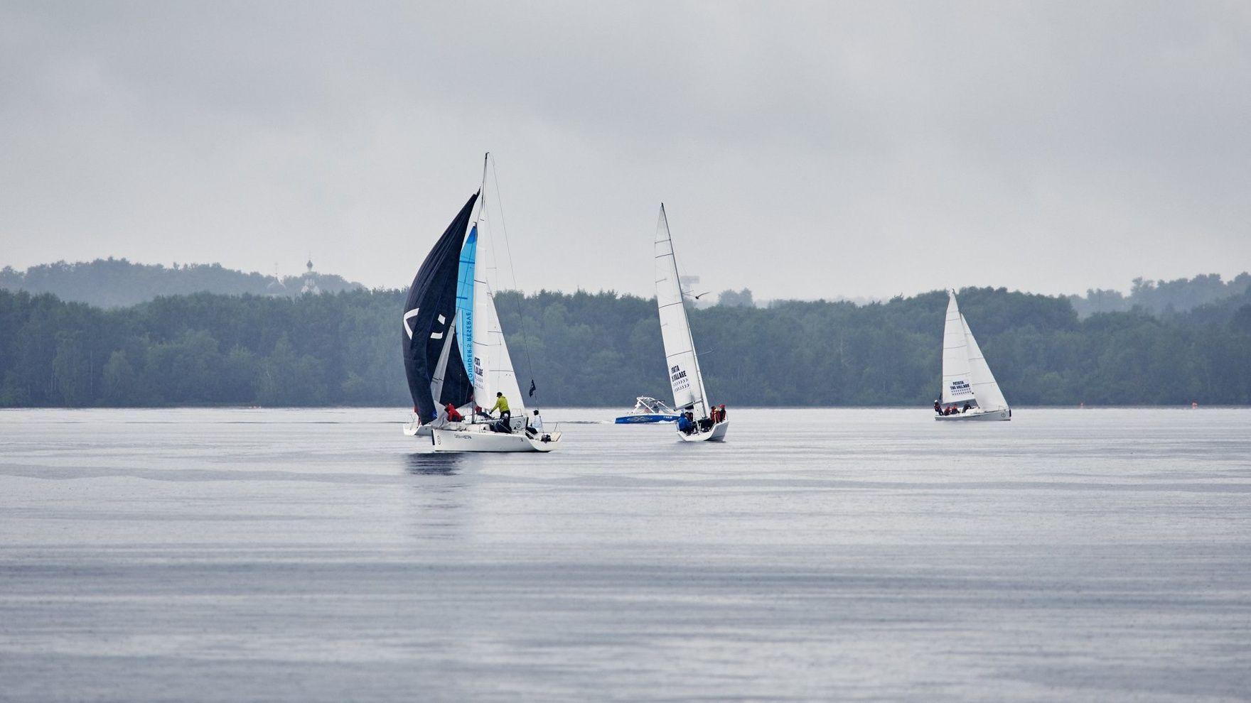 Путешествия по Финскому заливу: Питер - Крондштат