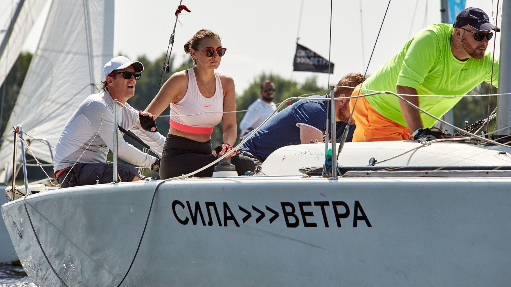 Путешествия по Финскому заливу: Зеленогорск - Дубковая - Питер