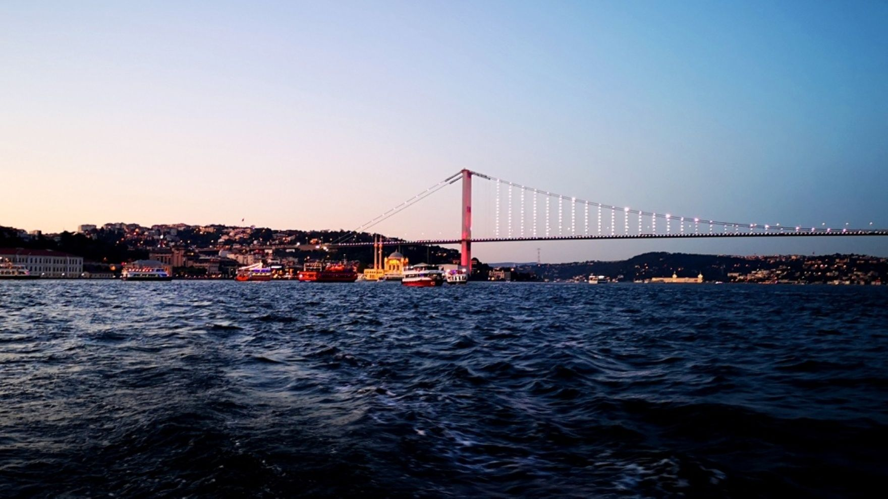 Racing Training in Istanbul on two racing boats Archambault 35