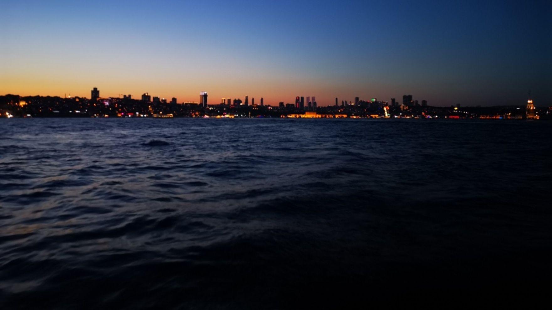 Racing Training в Стамбуле на 2-х гоночных лодках Archambault 35