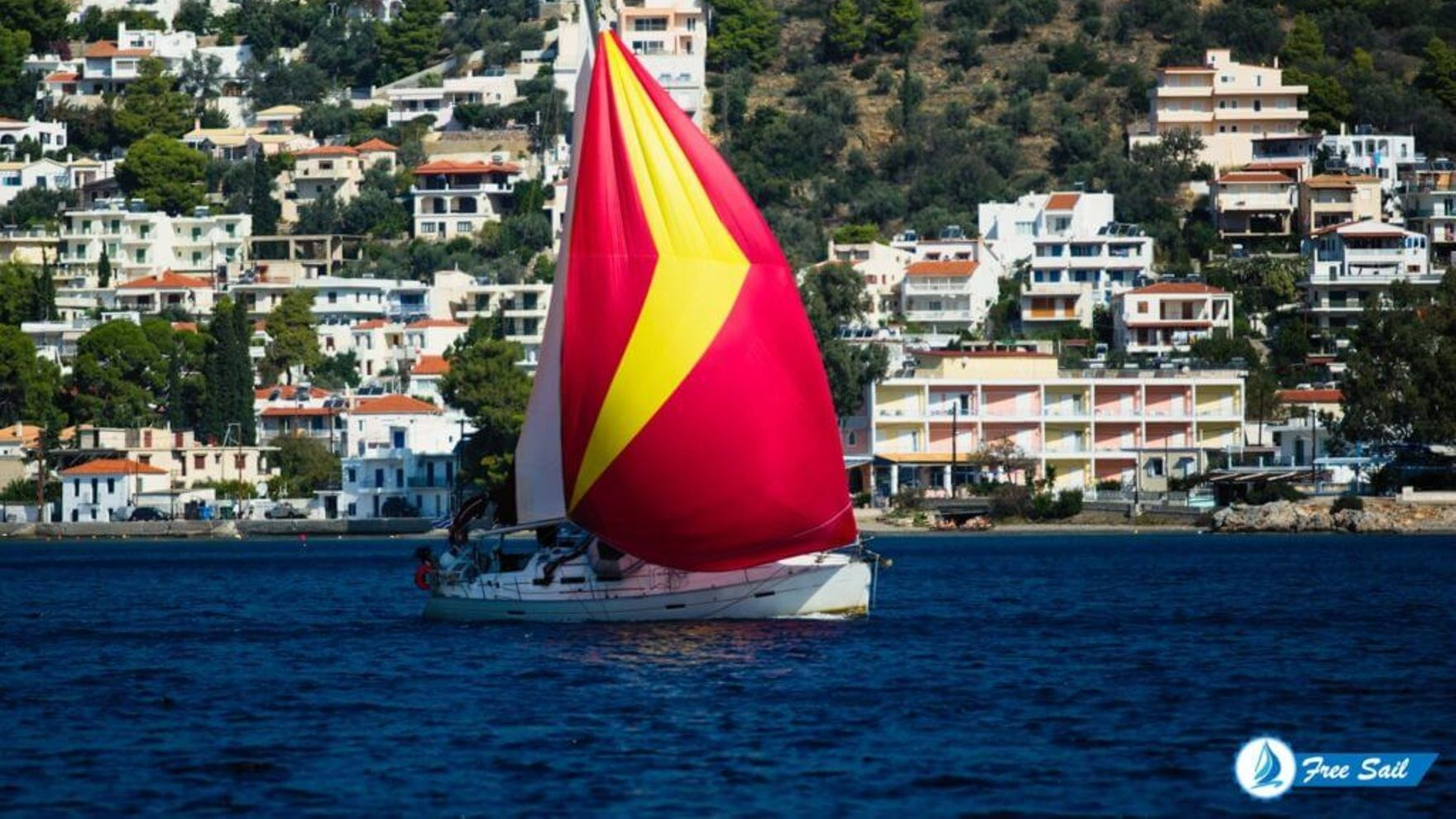 «Hellas» regatta