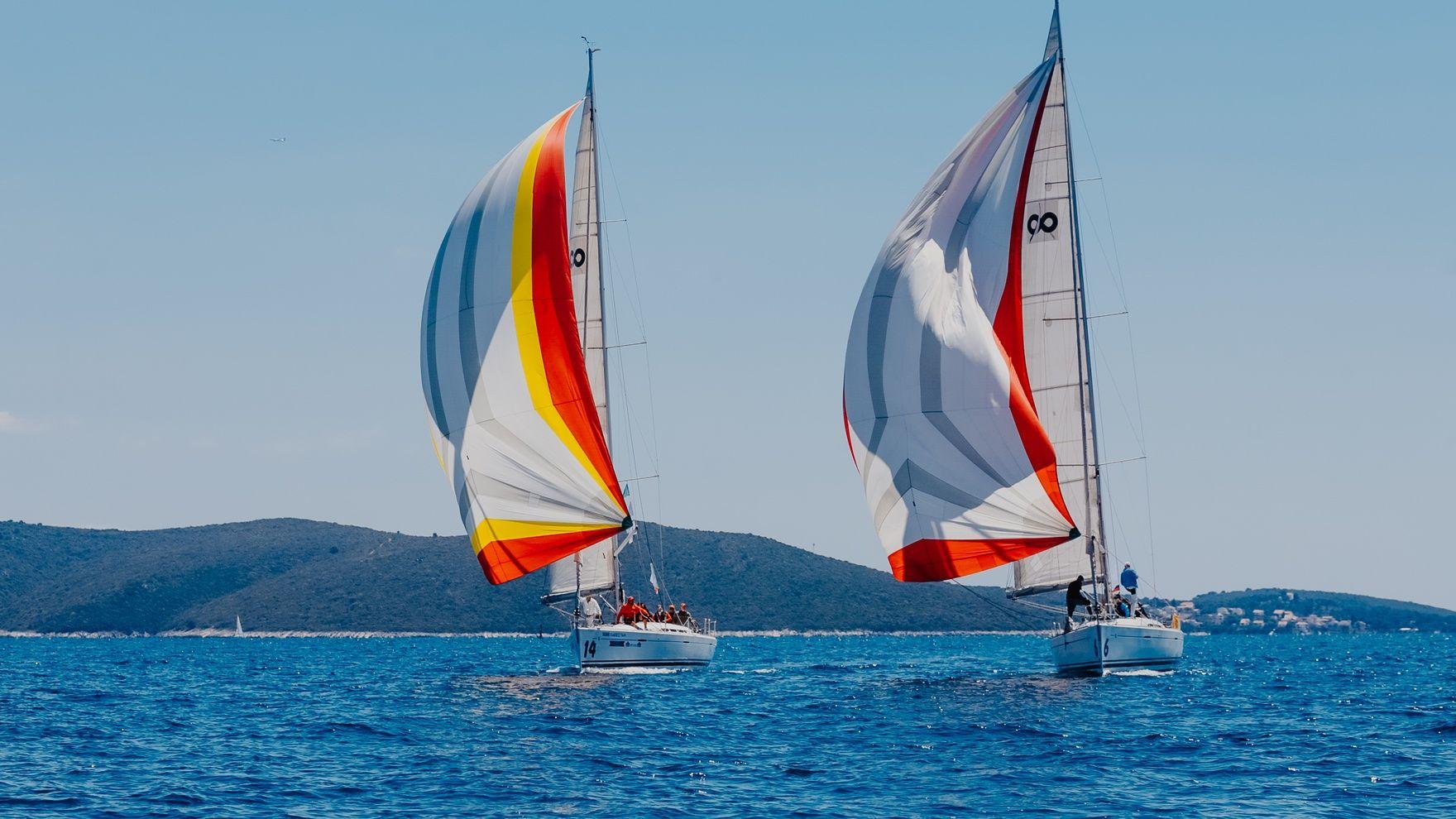 Kabestan regatta 2020