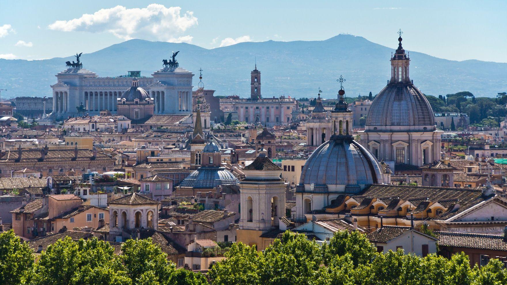 Регата Roma per Tutti