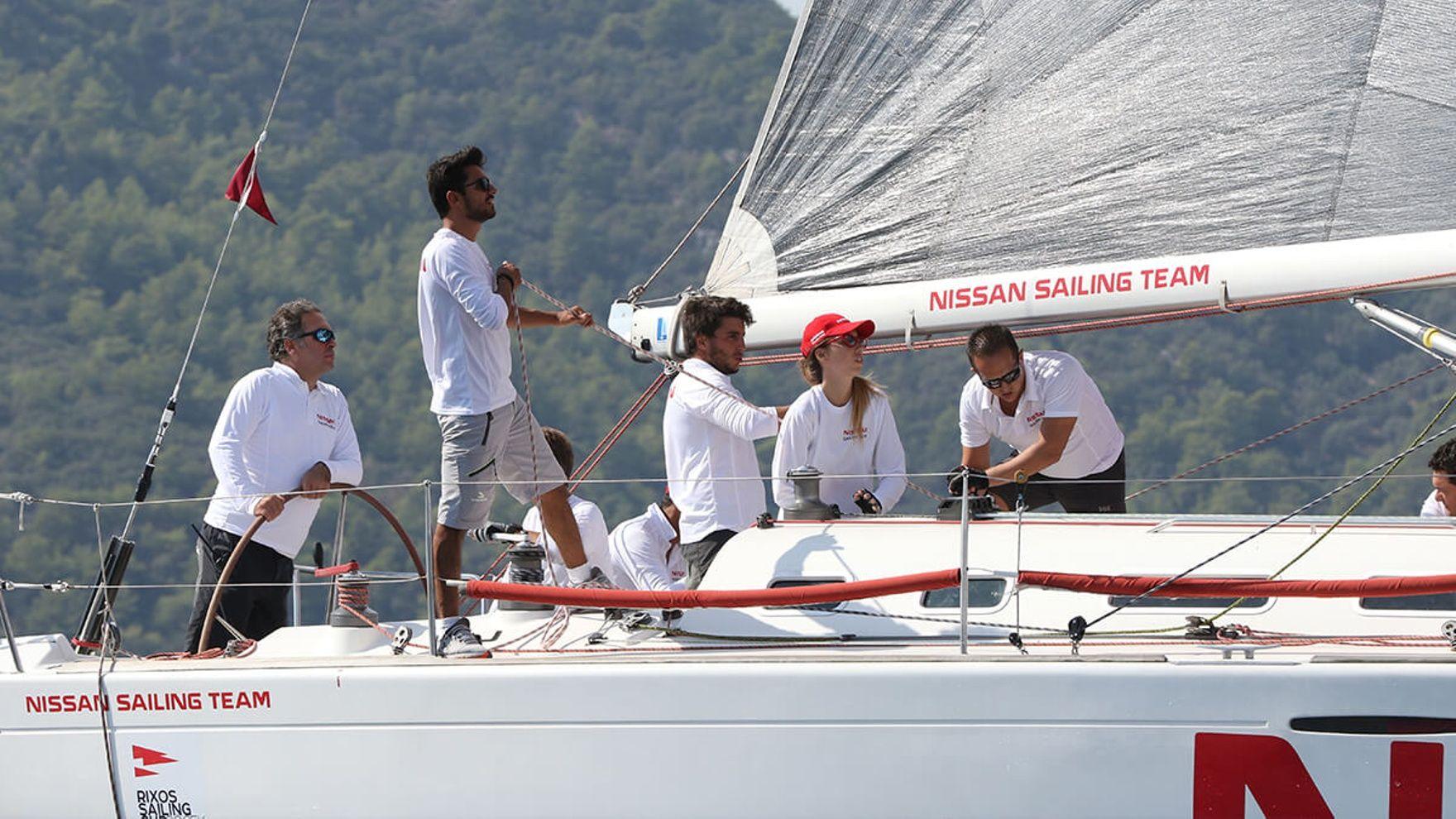 RIXOS SAILING CUP GÖCEK 2020