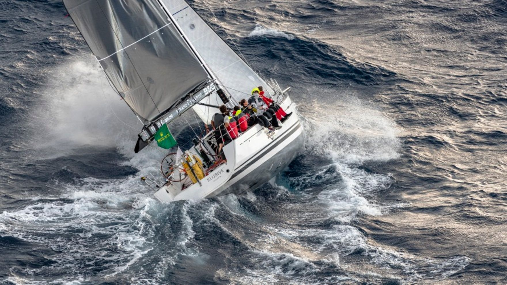 ROLEX MIDDLE SEA RACE 2019