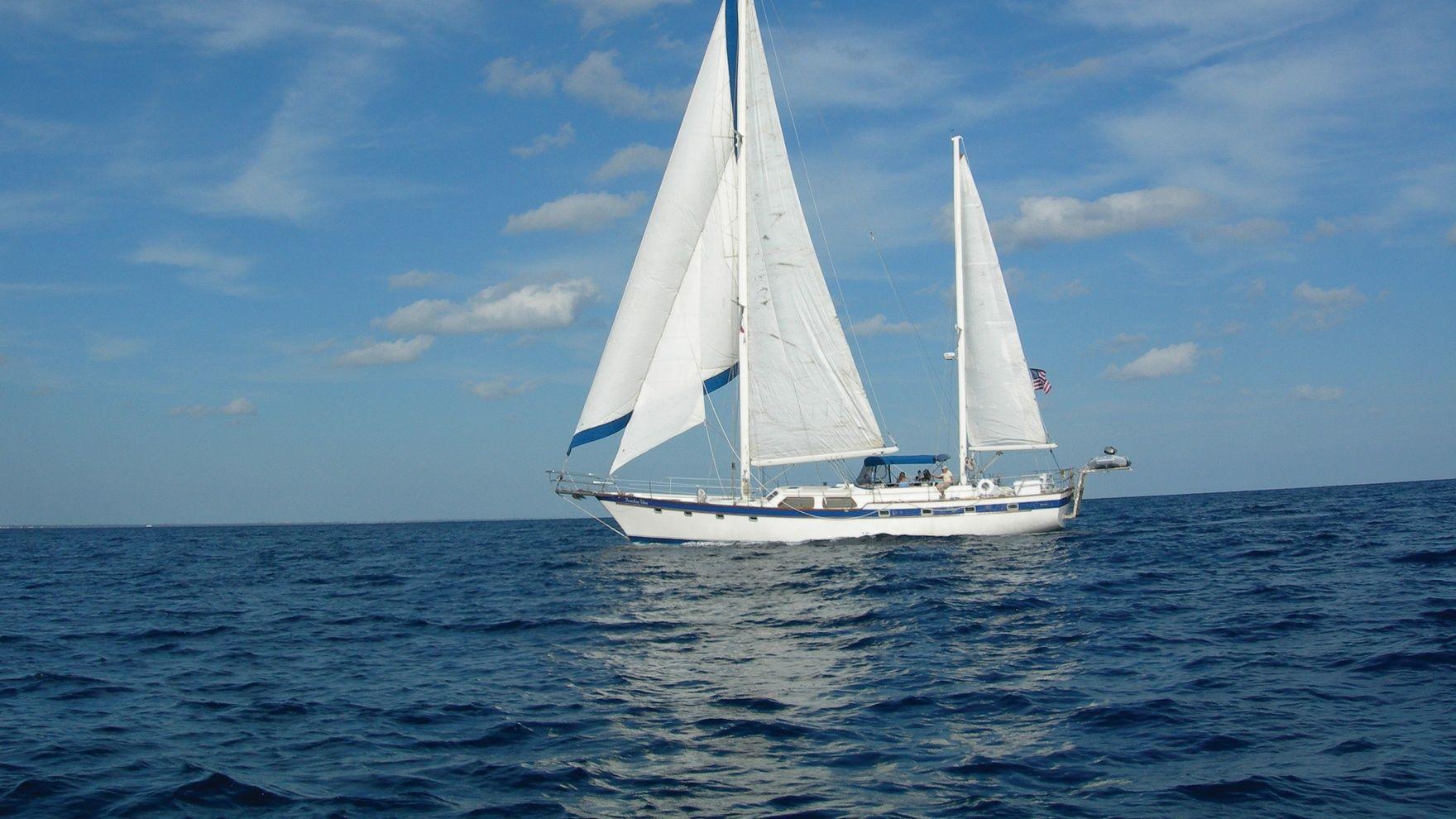 Курс RYA Day Skipper