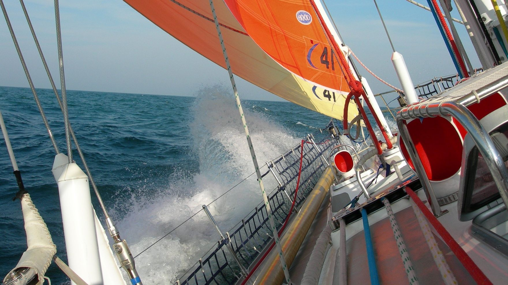 Курс RYA Start Yachting