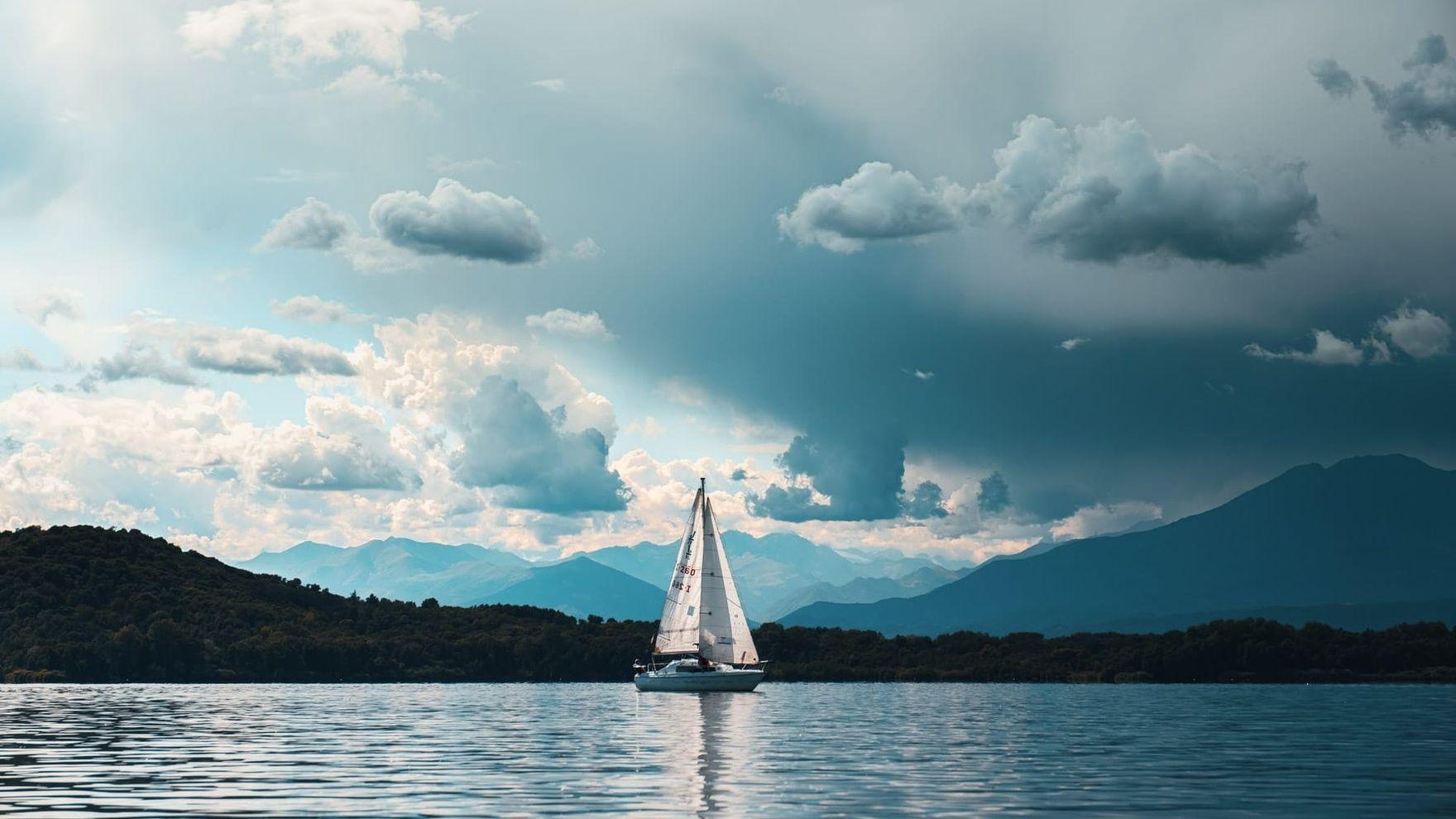 RYA Start Yachting course