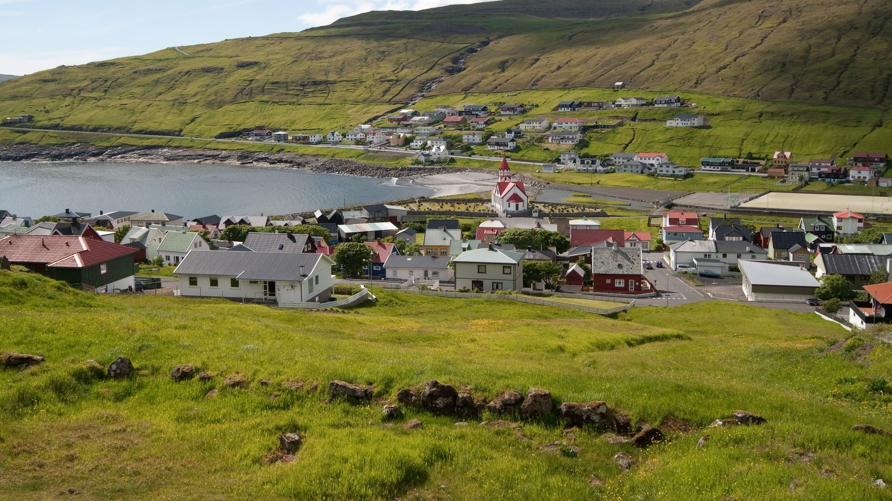 Sailing expedition to the Faroe Islands