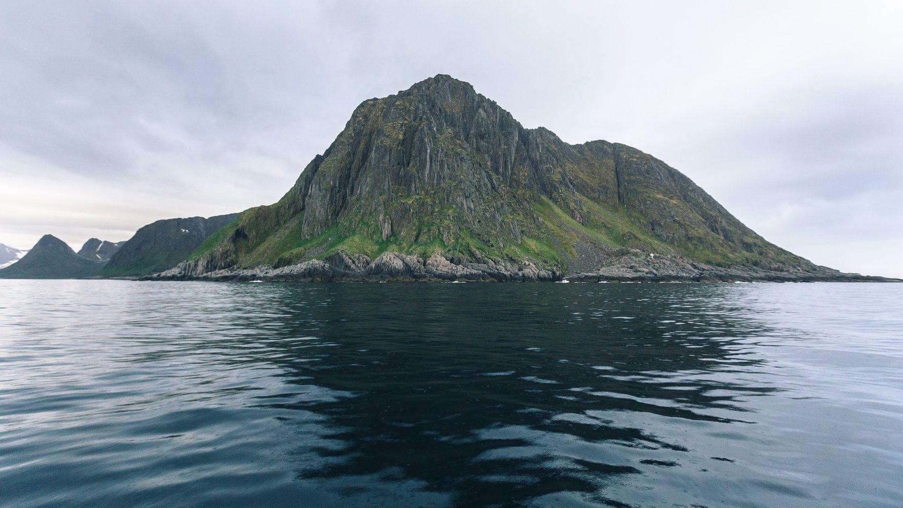 Парусная экспедиция на Лофотенские острова