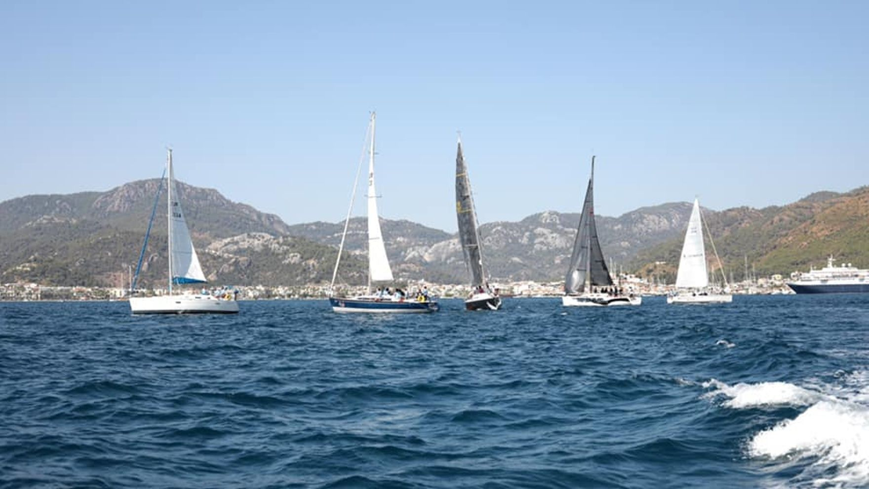 Sailing Time Cup 2021