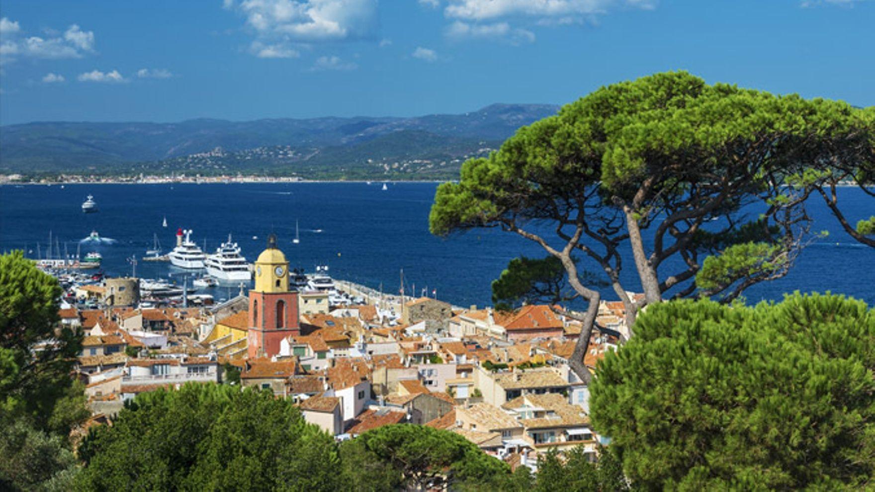 Saint Tropez Regatta 2019