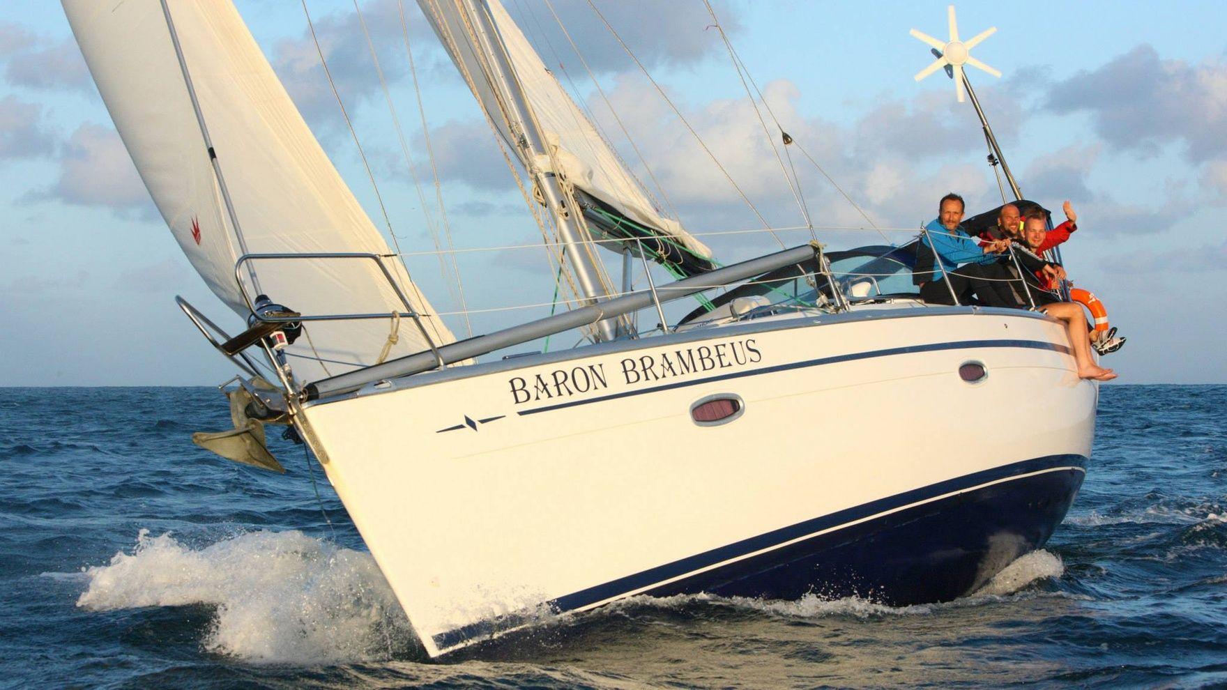 Сайменские озера. Практика на сертификат IYT Bareboat Skipper-5