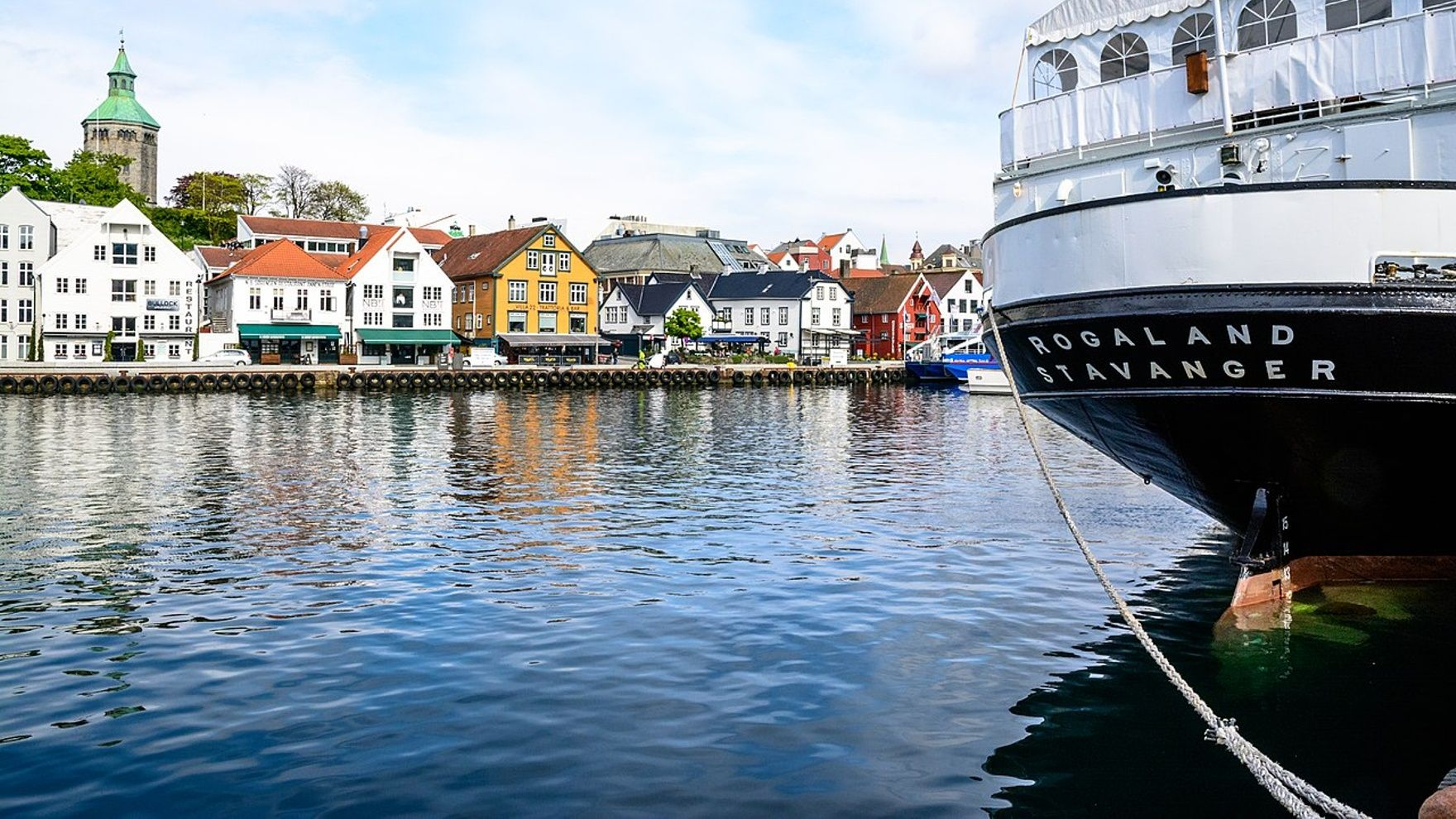 Scandinavian vacation: Stavanger - Gothenburg