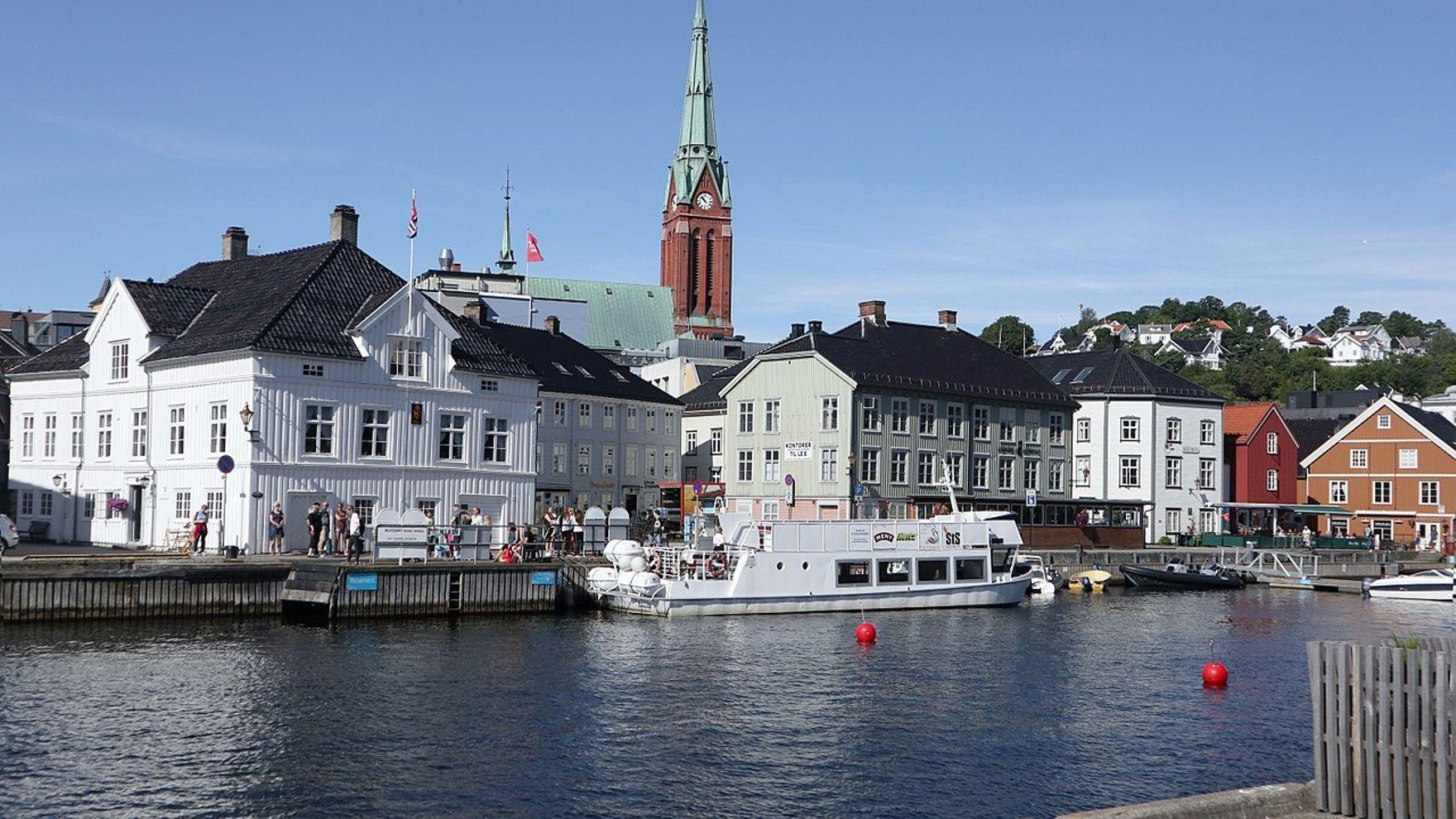 Scandinavian vacation: Gothenburg - Stavanger