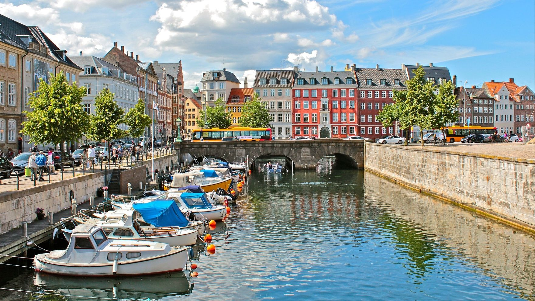 Скандинавские каникулы: Бреге — Гётеборг