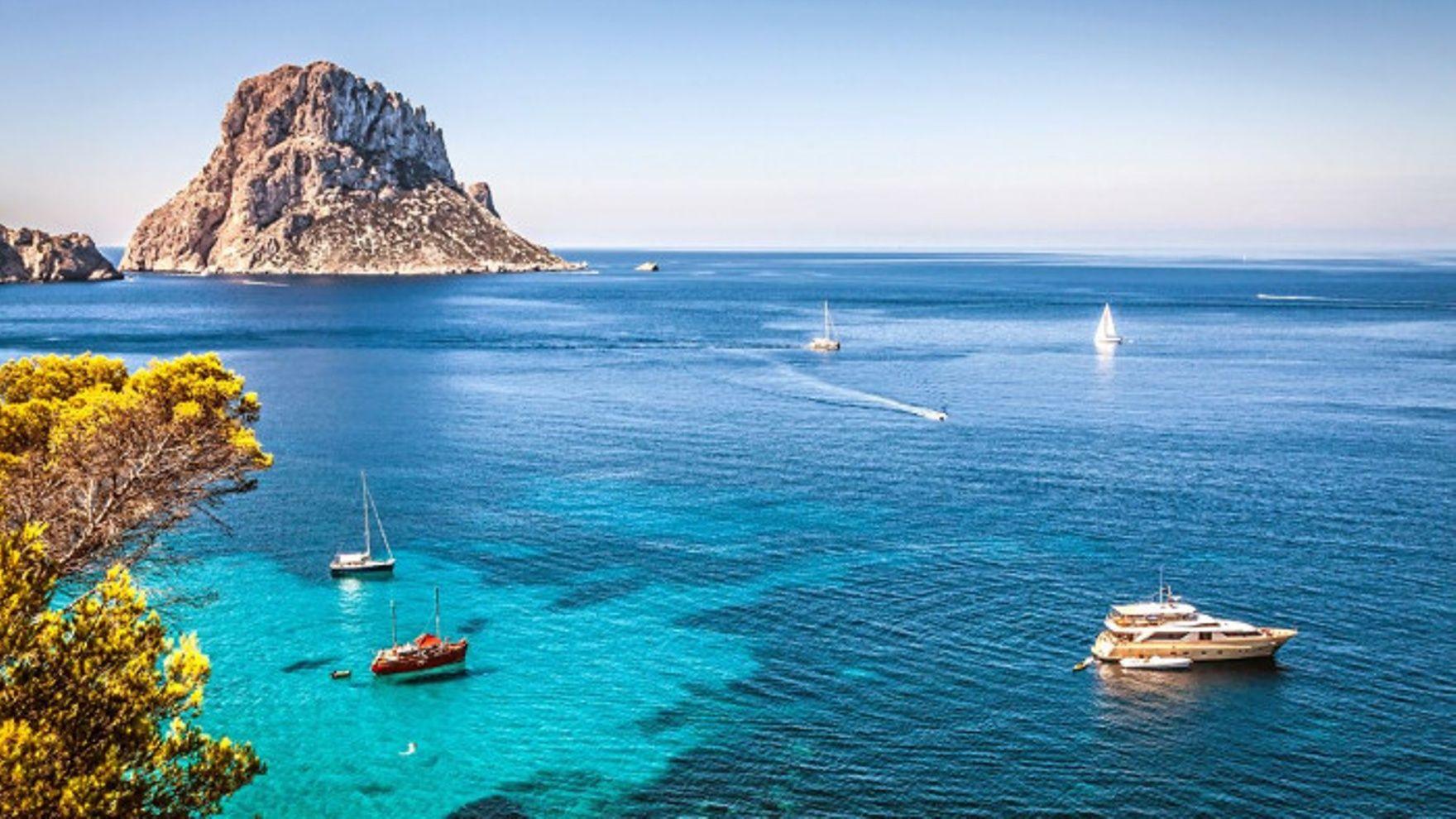Средиземноморская турецкая парусная практика