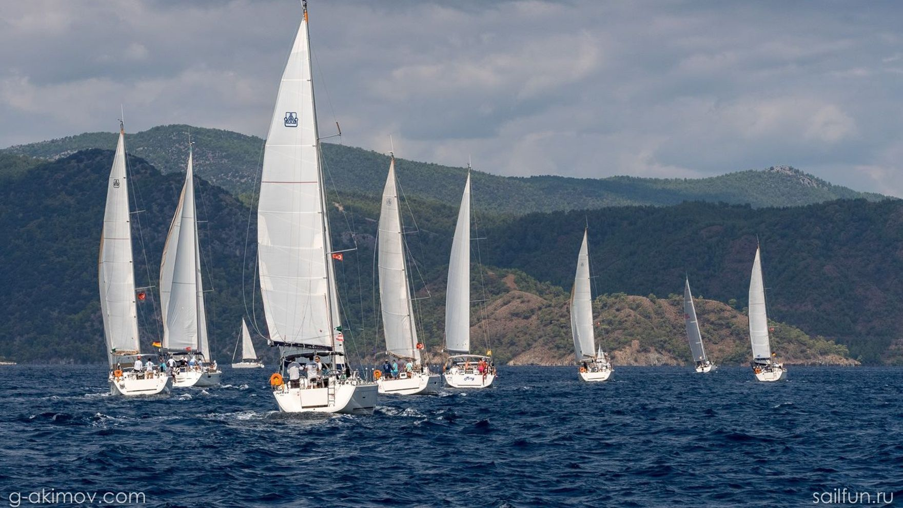 Sail & Fun Trophy 2020
