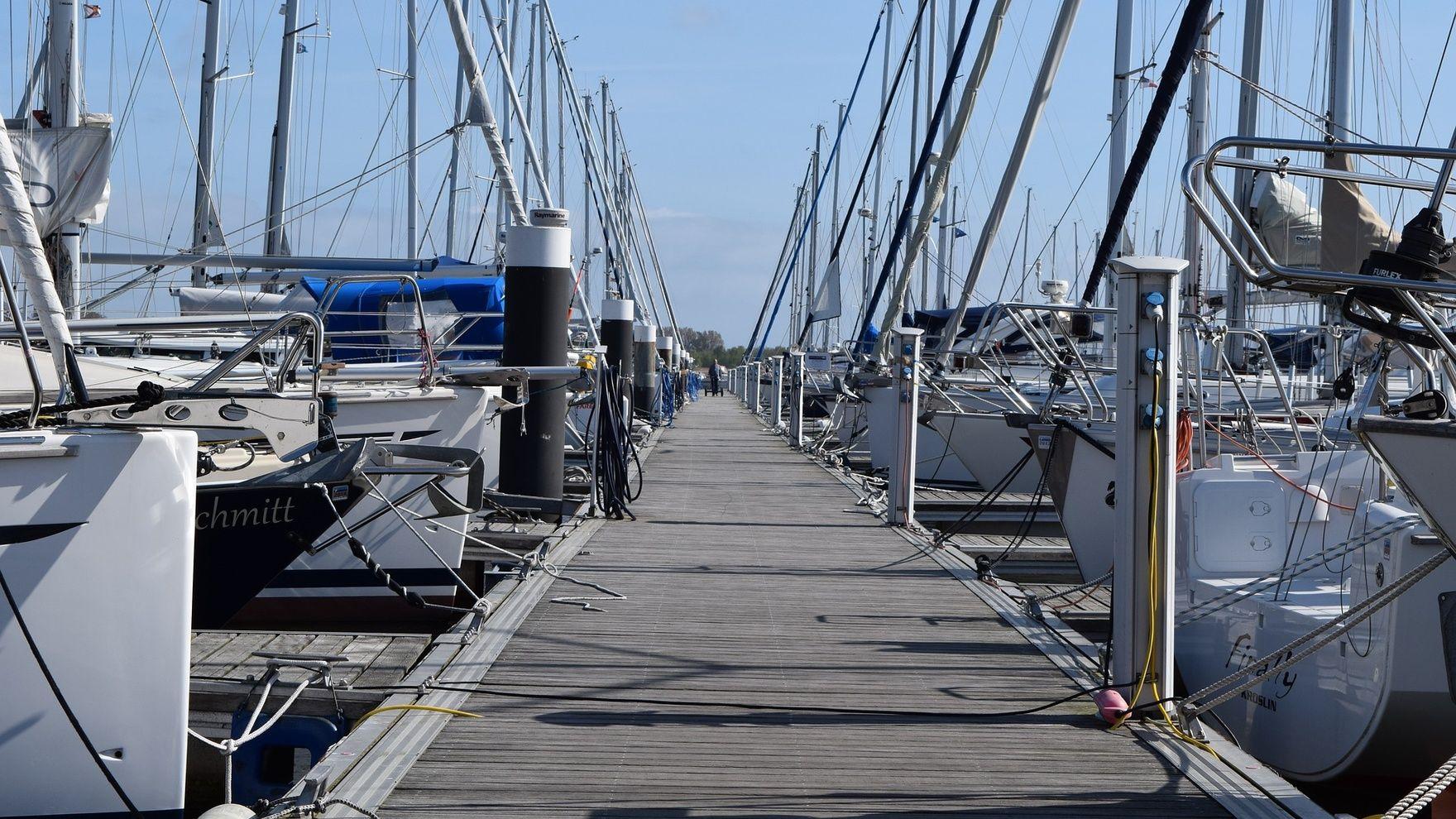 Теоретический курс IYT Bareboat Skipper в Санкт-Петербурге