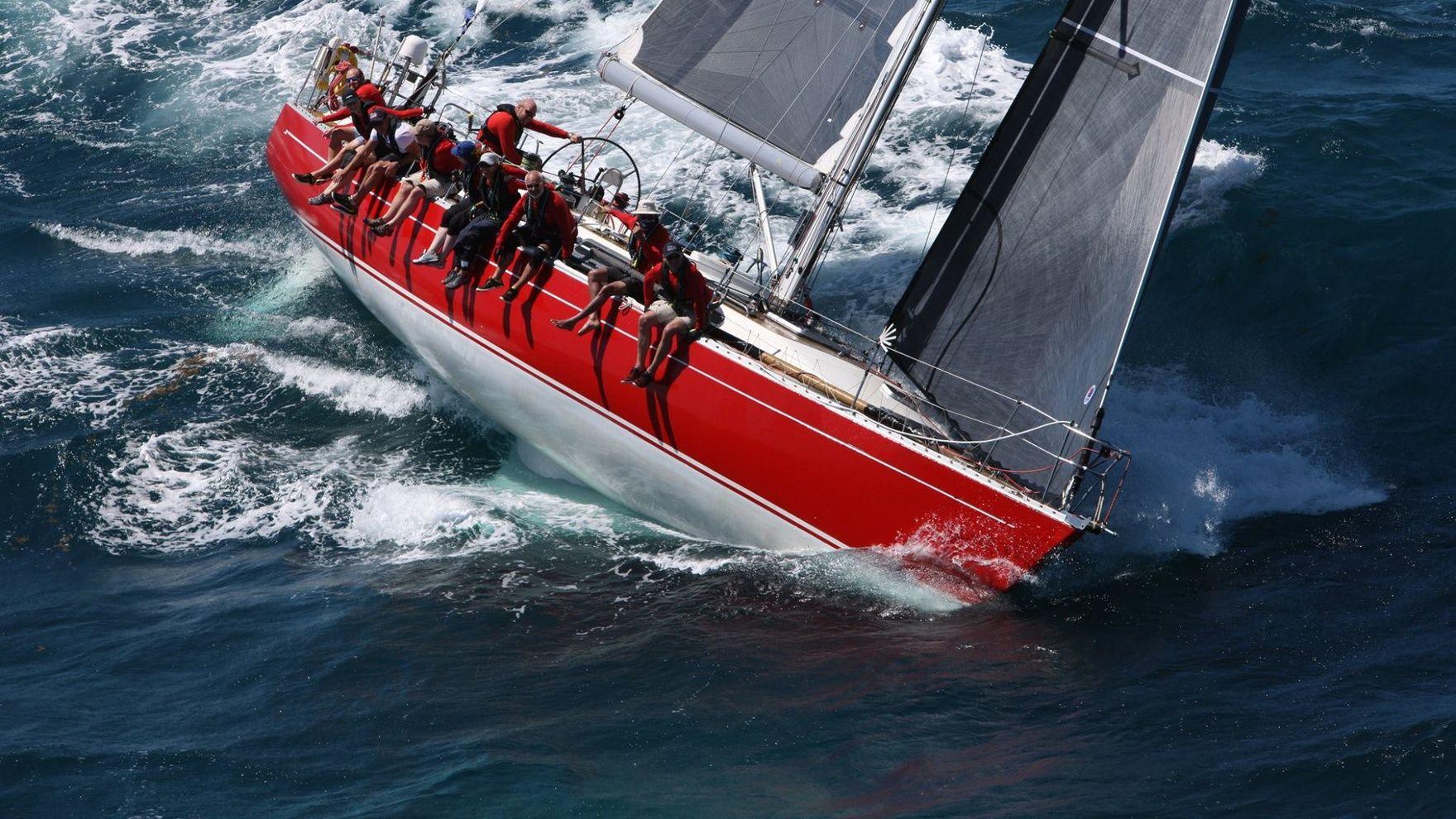 The RORC Caribbean 600 Race 2021