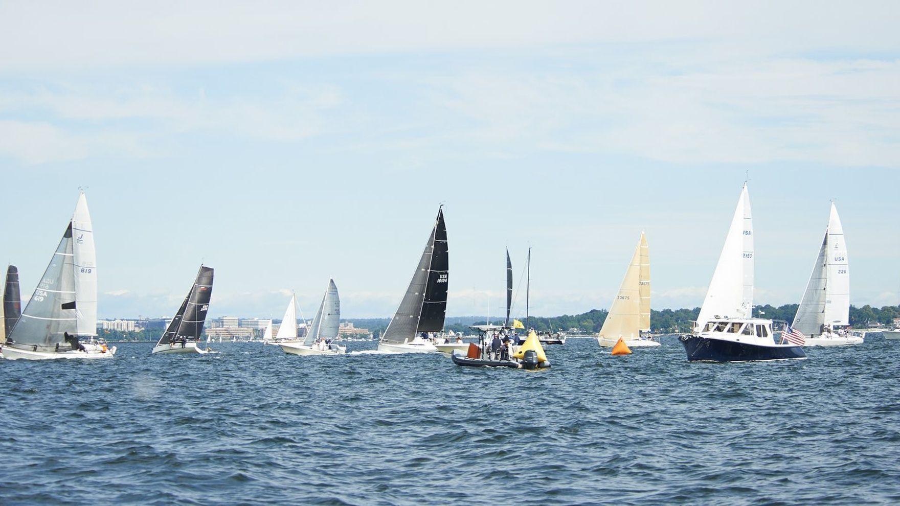 The Valeur-Jensen Stamford Denmark Race 2021