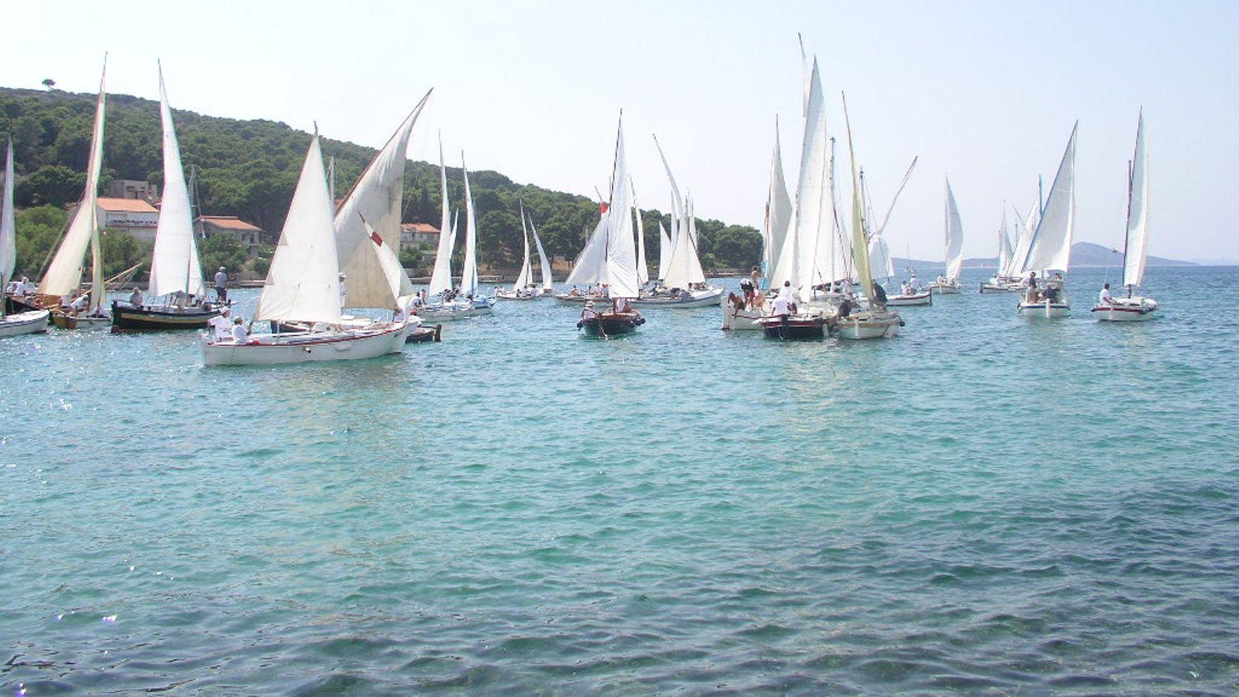 """Three Countries"" regatta"