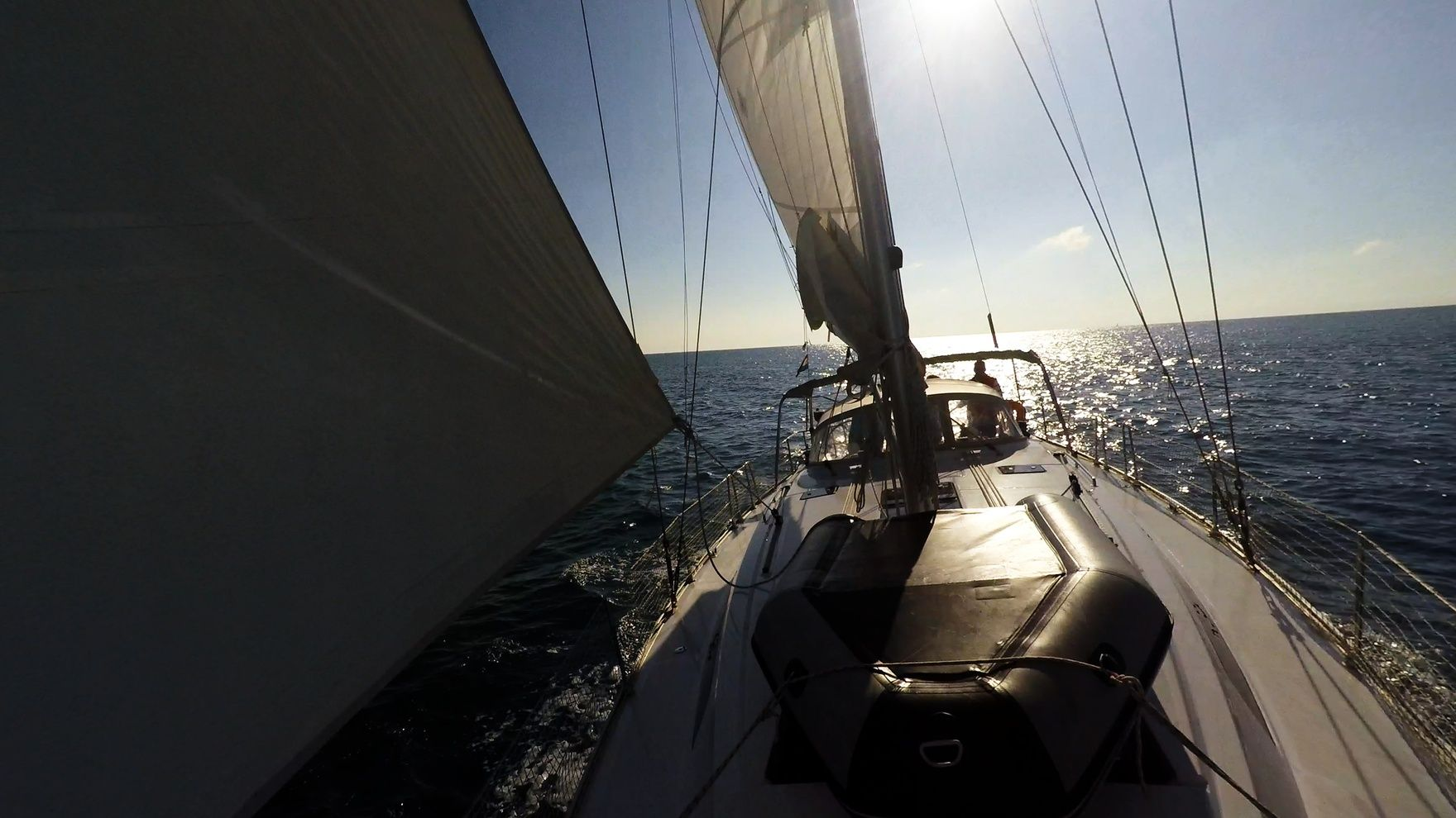 A training week + «Trophee Port Grimaud» regatta