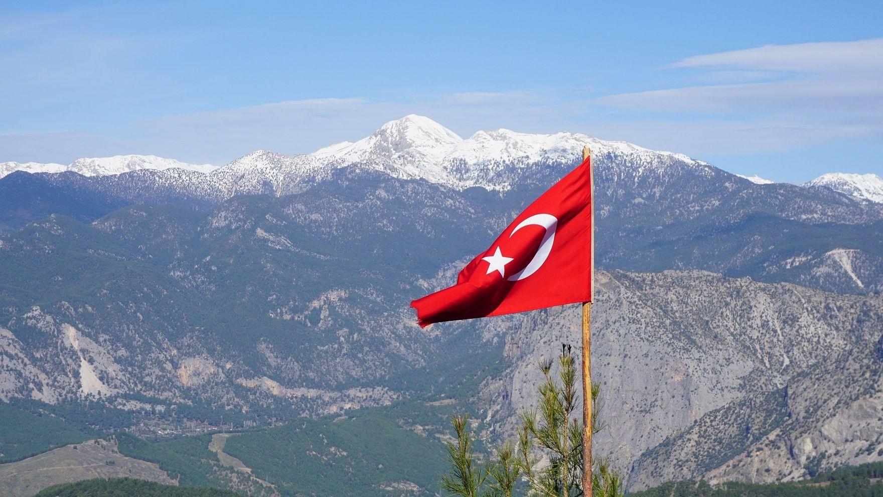 Турецкий вояж