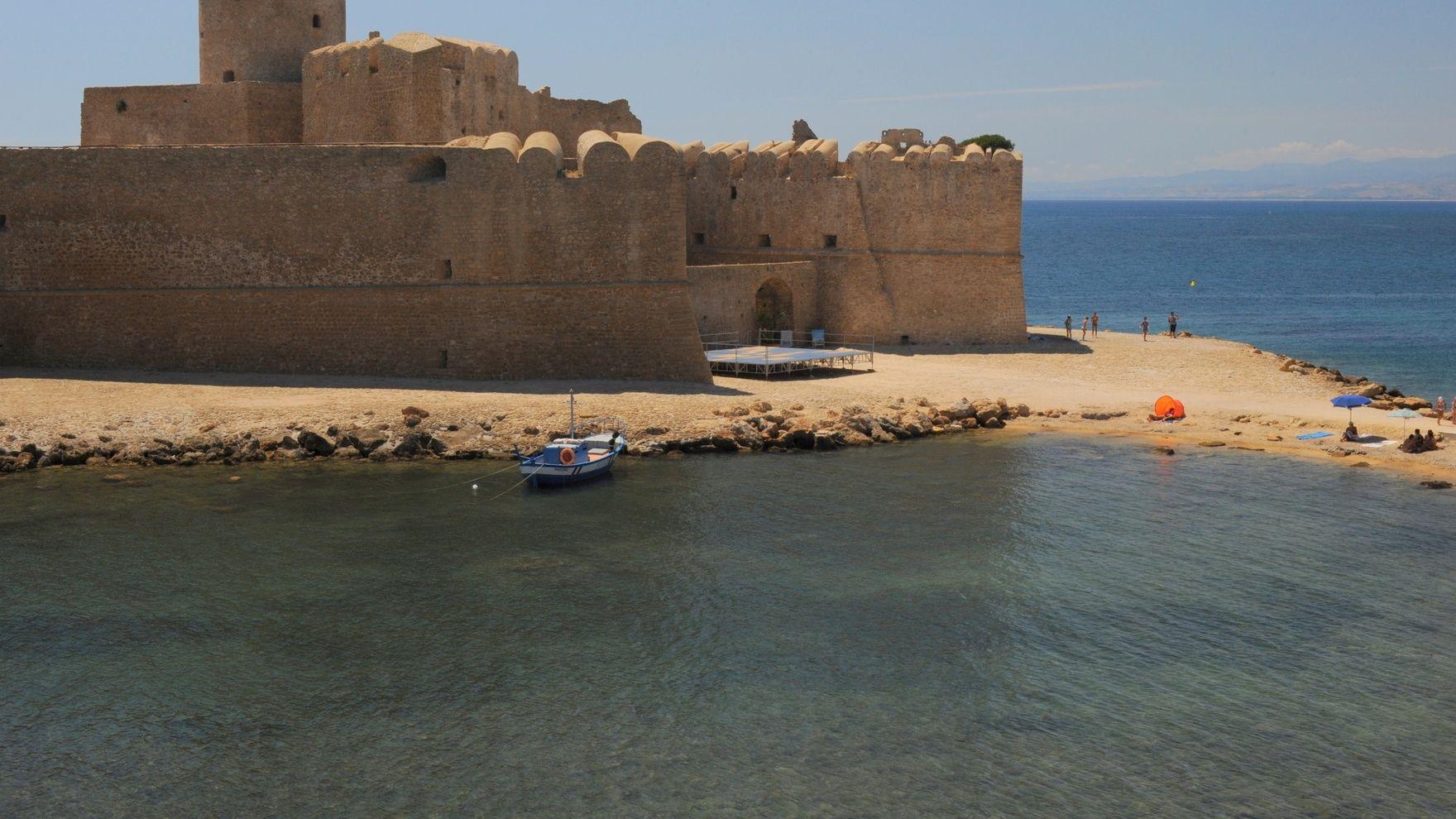 Учебный переход Каштела— Неаполь