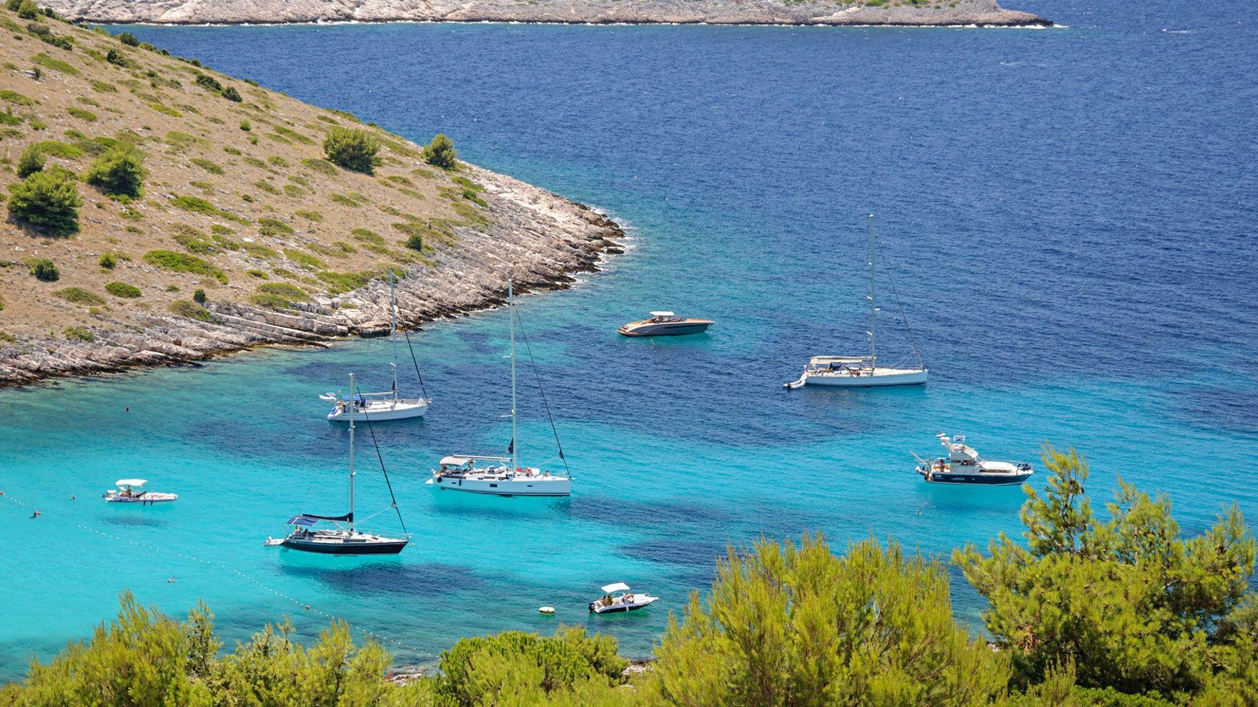 Учебный переход Malta — Tivat