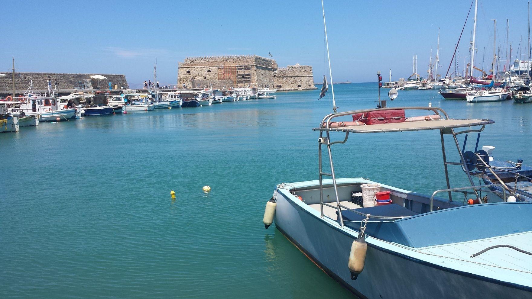 Mile building: Rhodes— Palermo