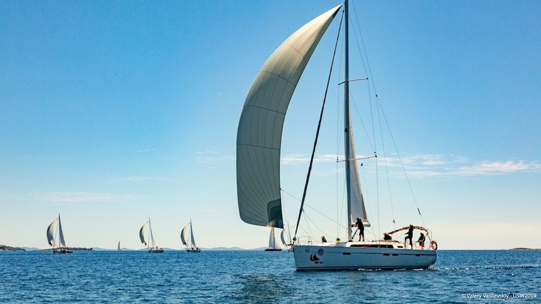 UNITED SAILING WEEK 2020