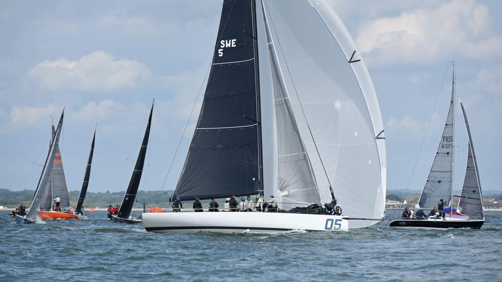 Admirals Cup 2021