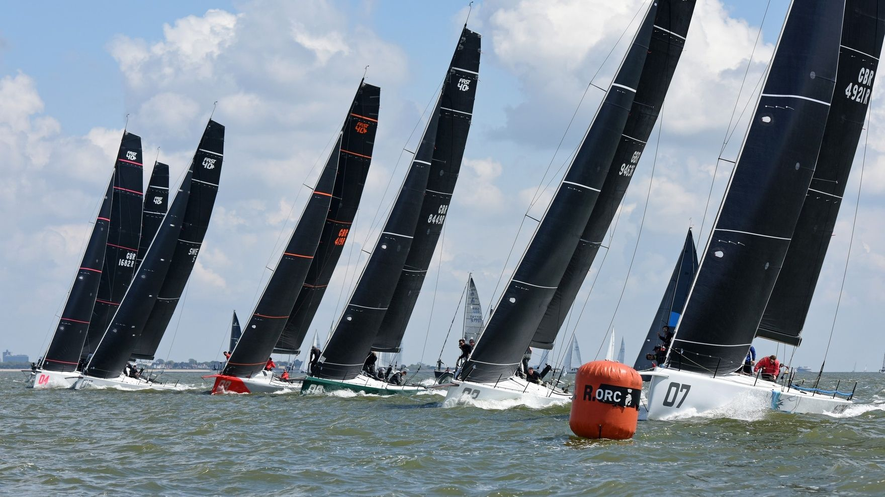 Vice Admiral's Cup 2021