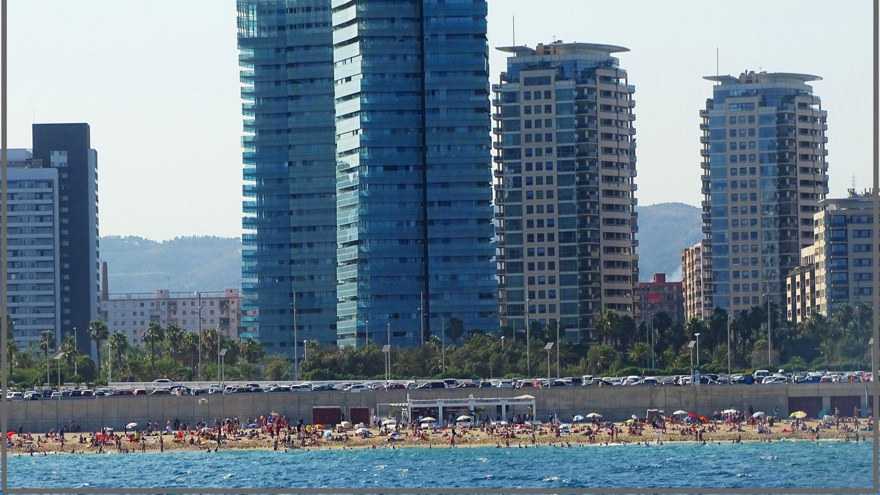 Курсы выходного дня в Барселоне