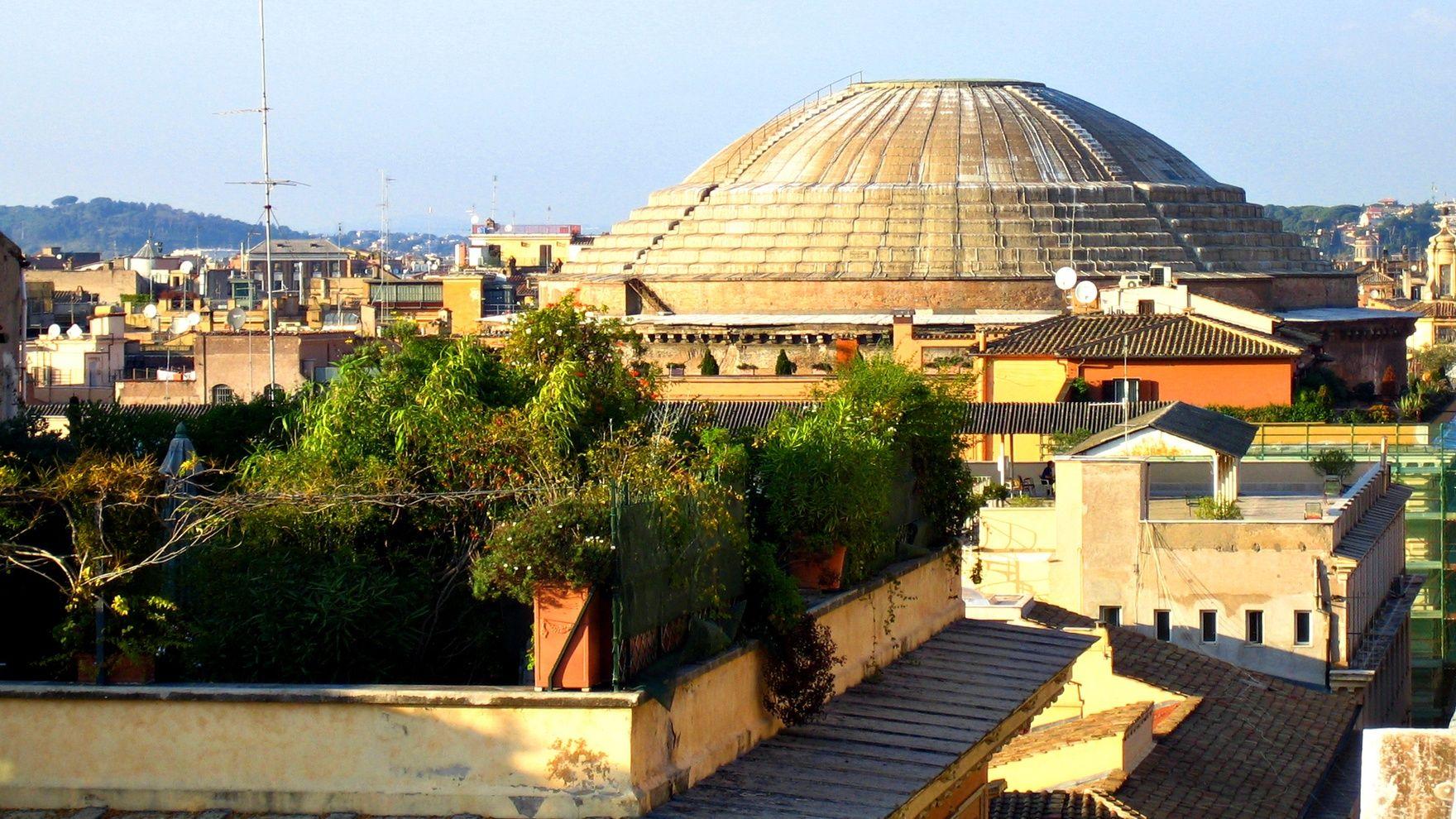 Курсы выходного дня в Риме