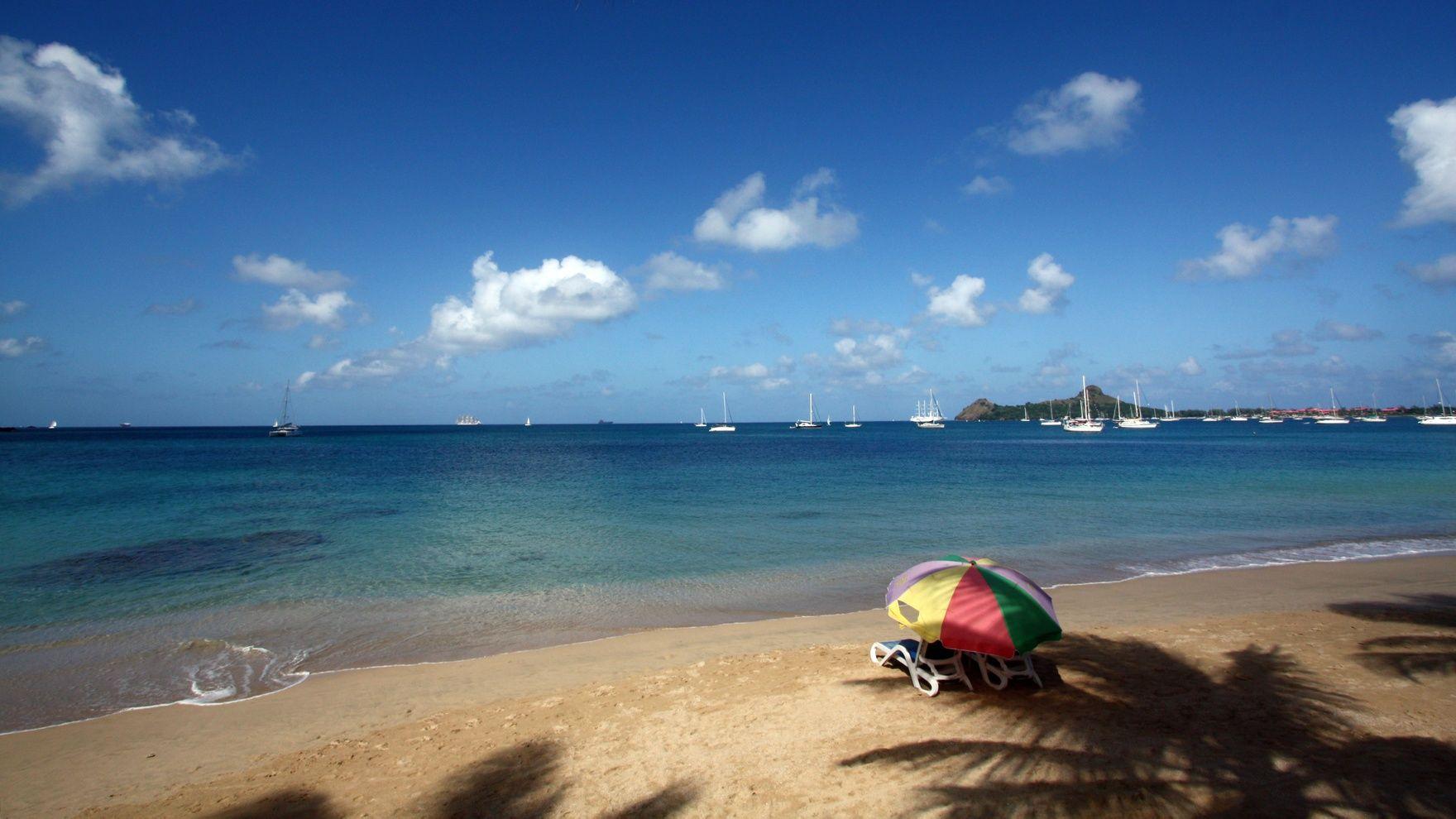 Winter Escape: Новый год на Карибах