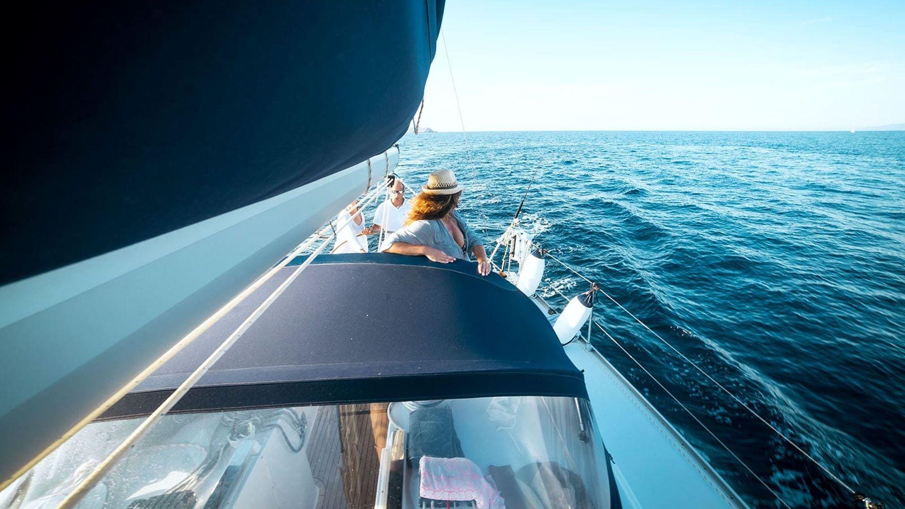 Курс Yachtmaster Coastal IYT