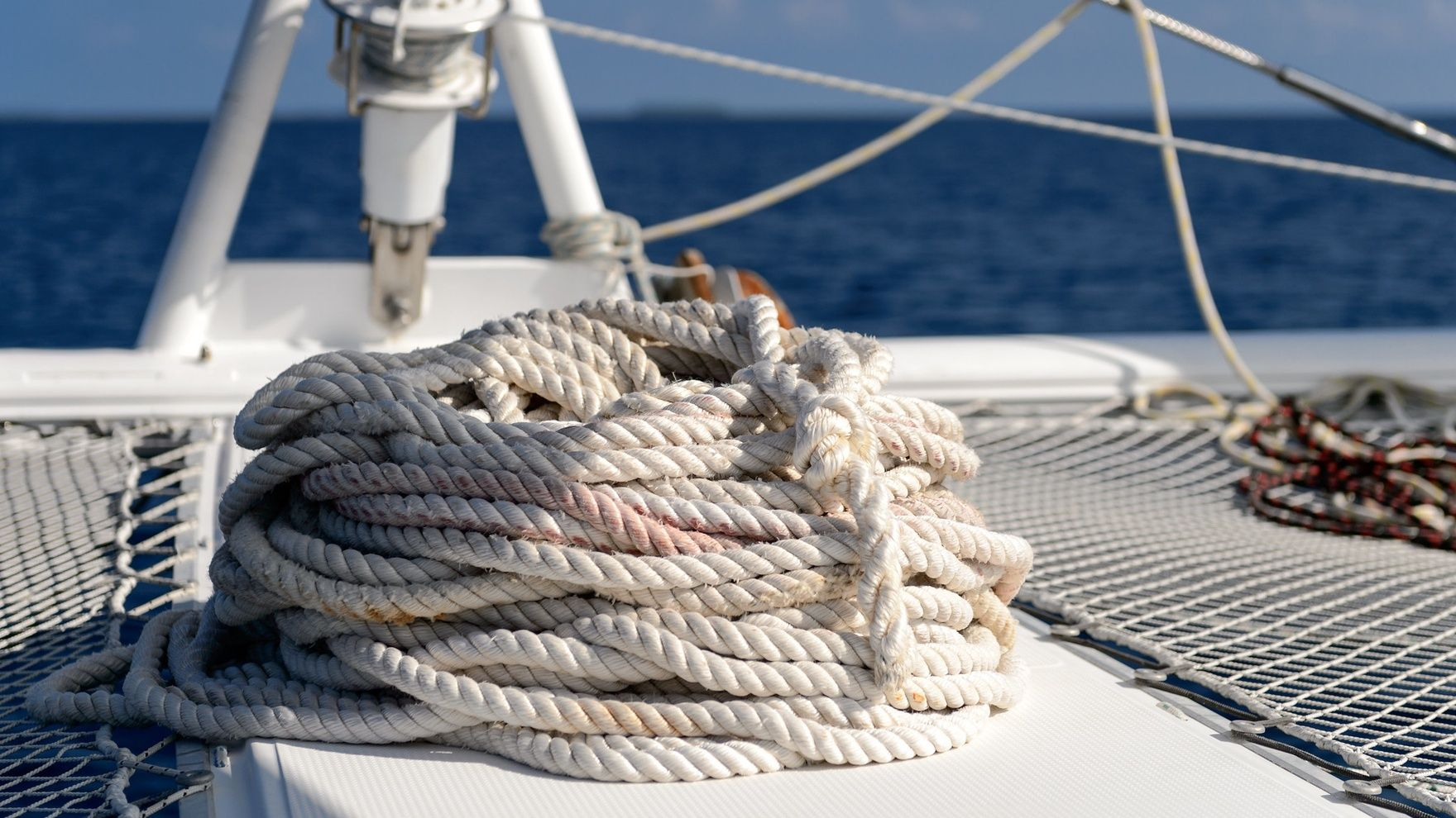 Курс Yachtmaster Offshore IYT