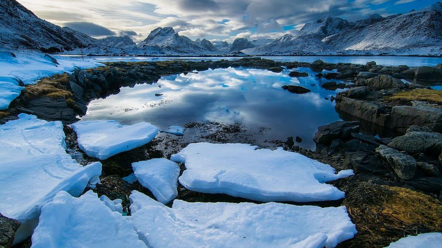 Яхтенная экспедиция в Норвегию по фьордам